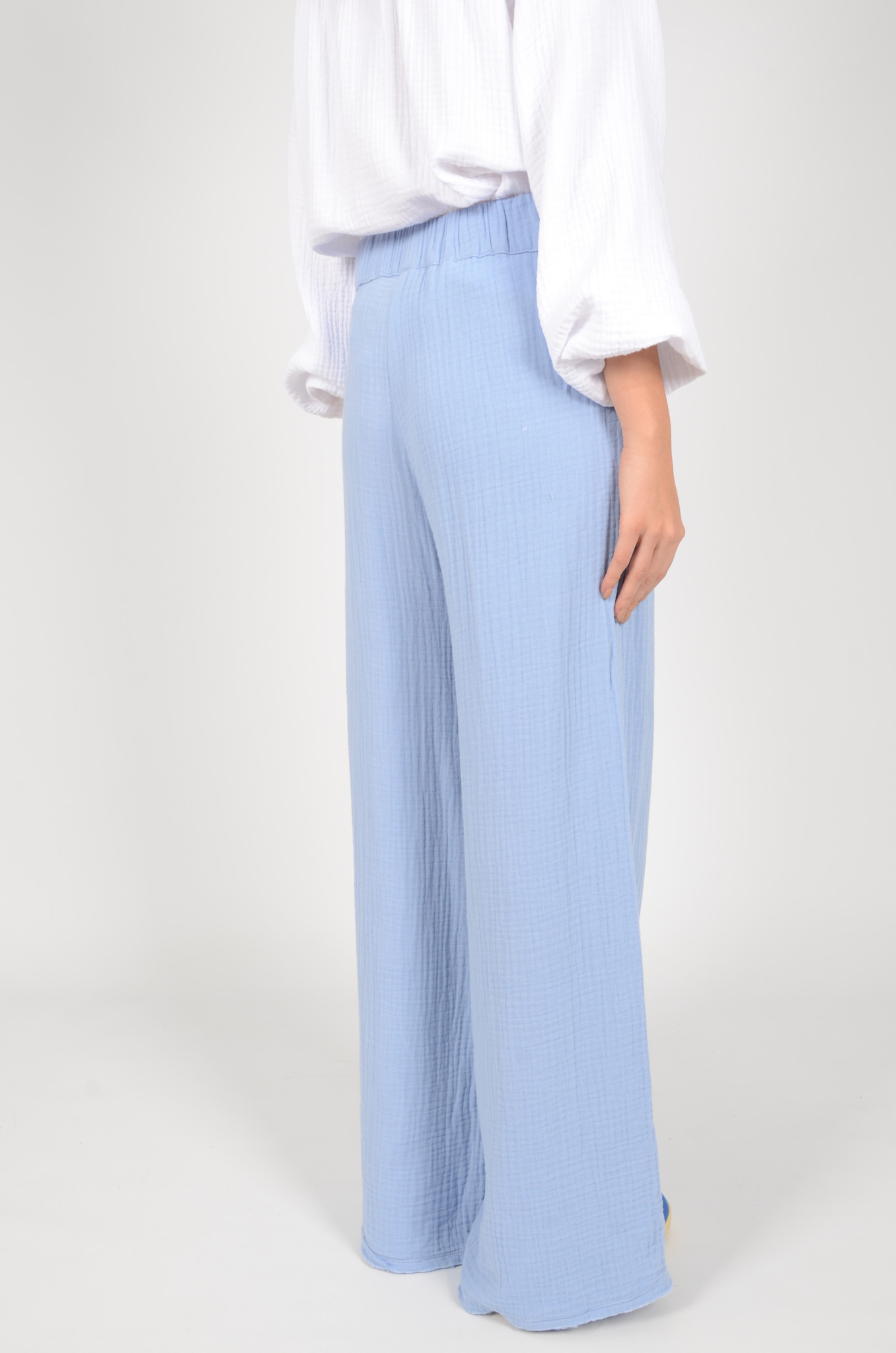 DATAI PANTS TETRA IN HYACINTH-4