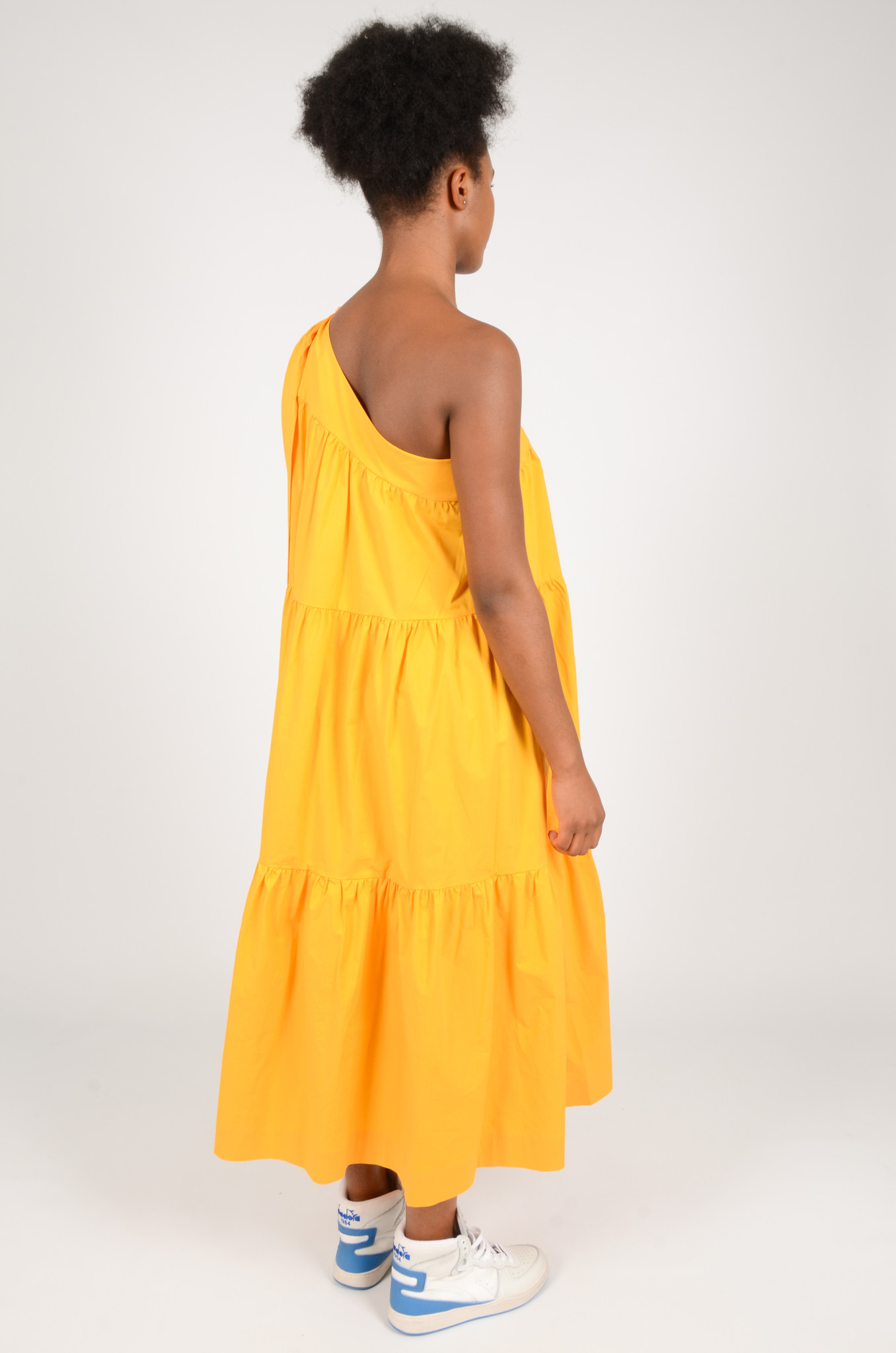 ASSYMETRIC DRESS-3
