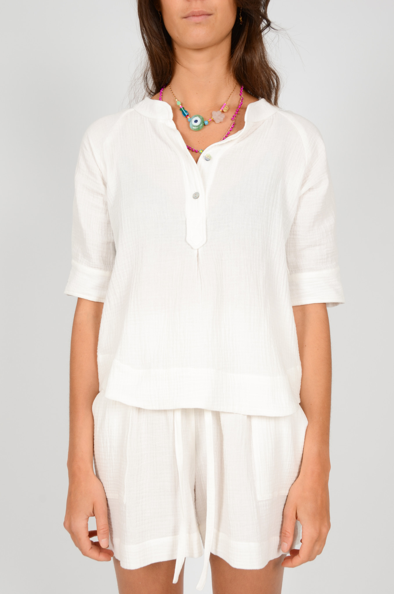 THEA SHIRT IN WHITE-1