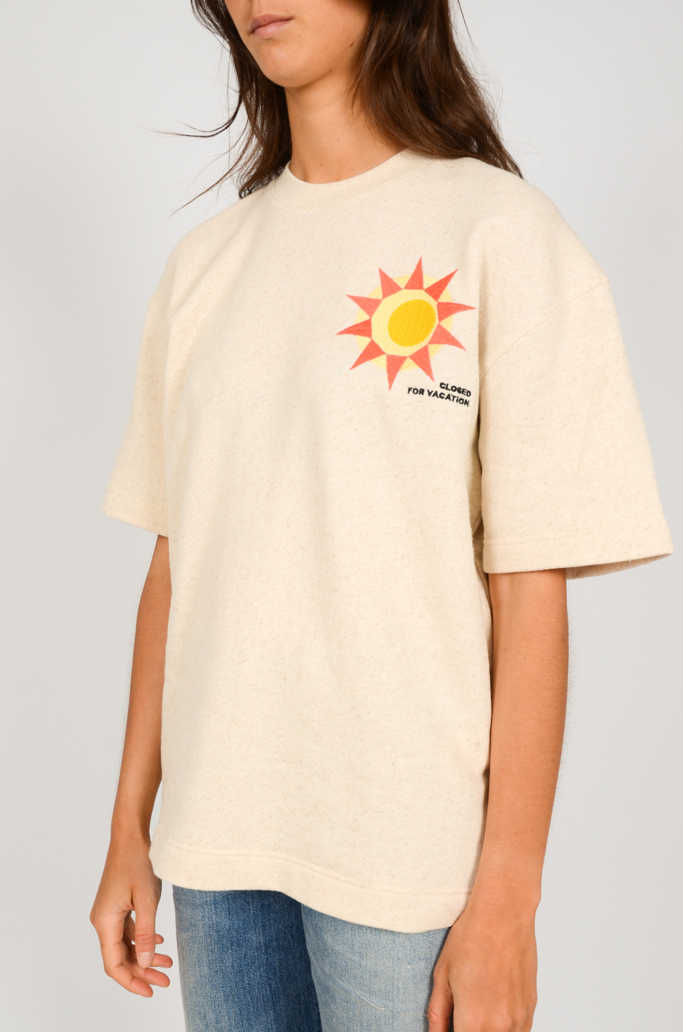 EMBROIDERED TEE-2