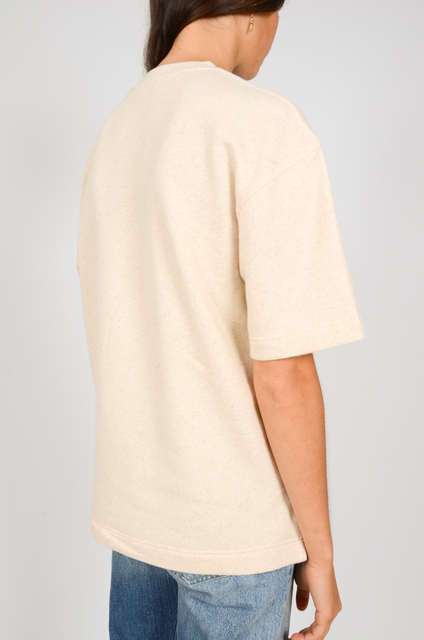 EMBROIDERED TEE-3