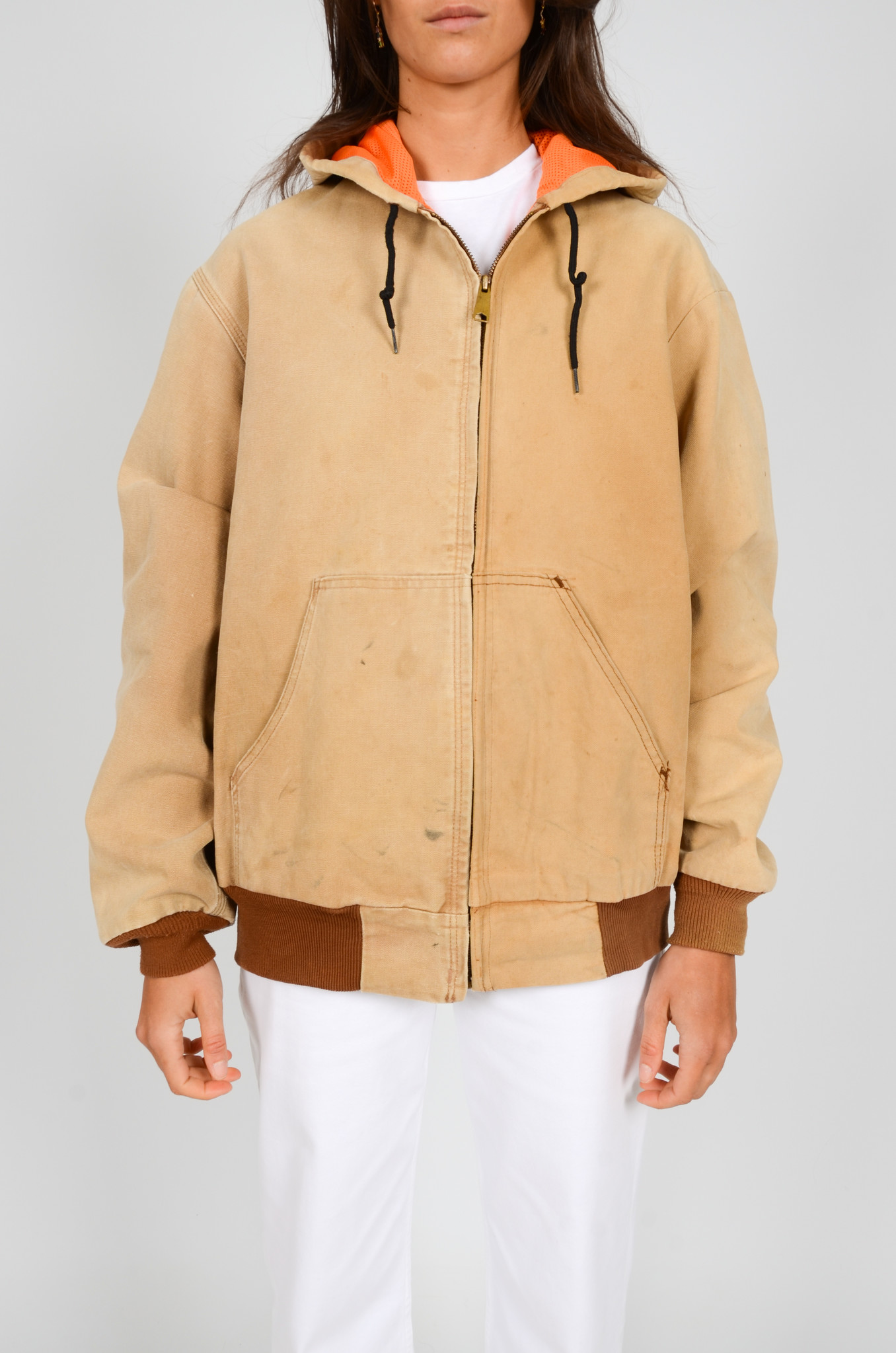 CARHARTT REVISITED JACKET-1