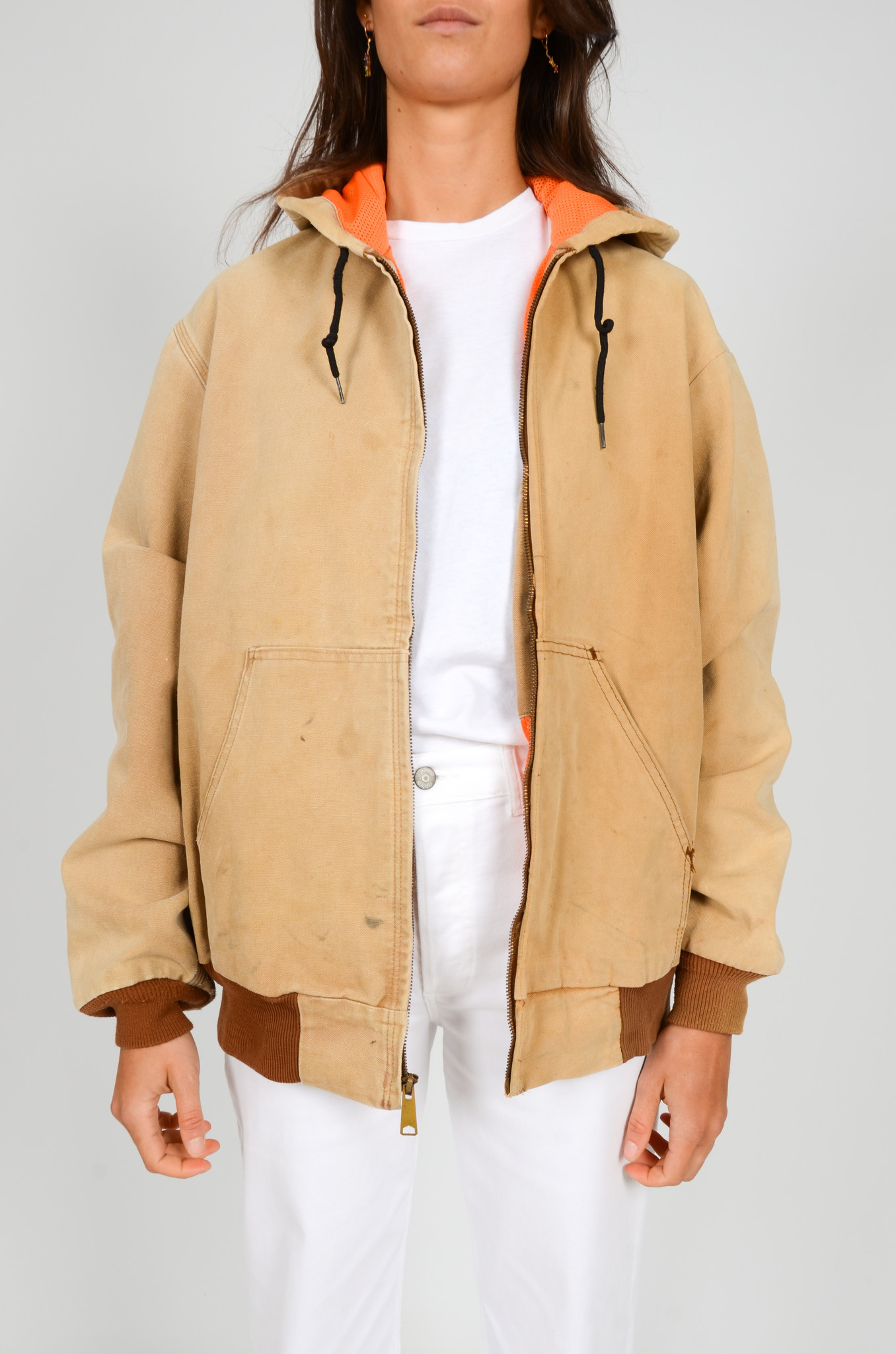 CARHARTT REVISITED JACKET-2