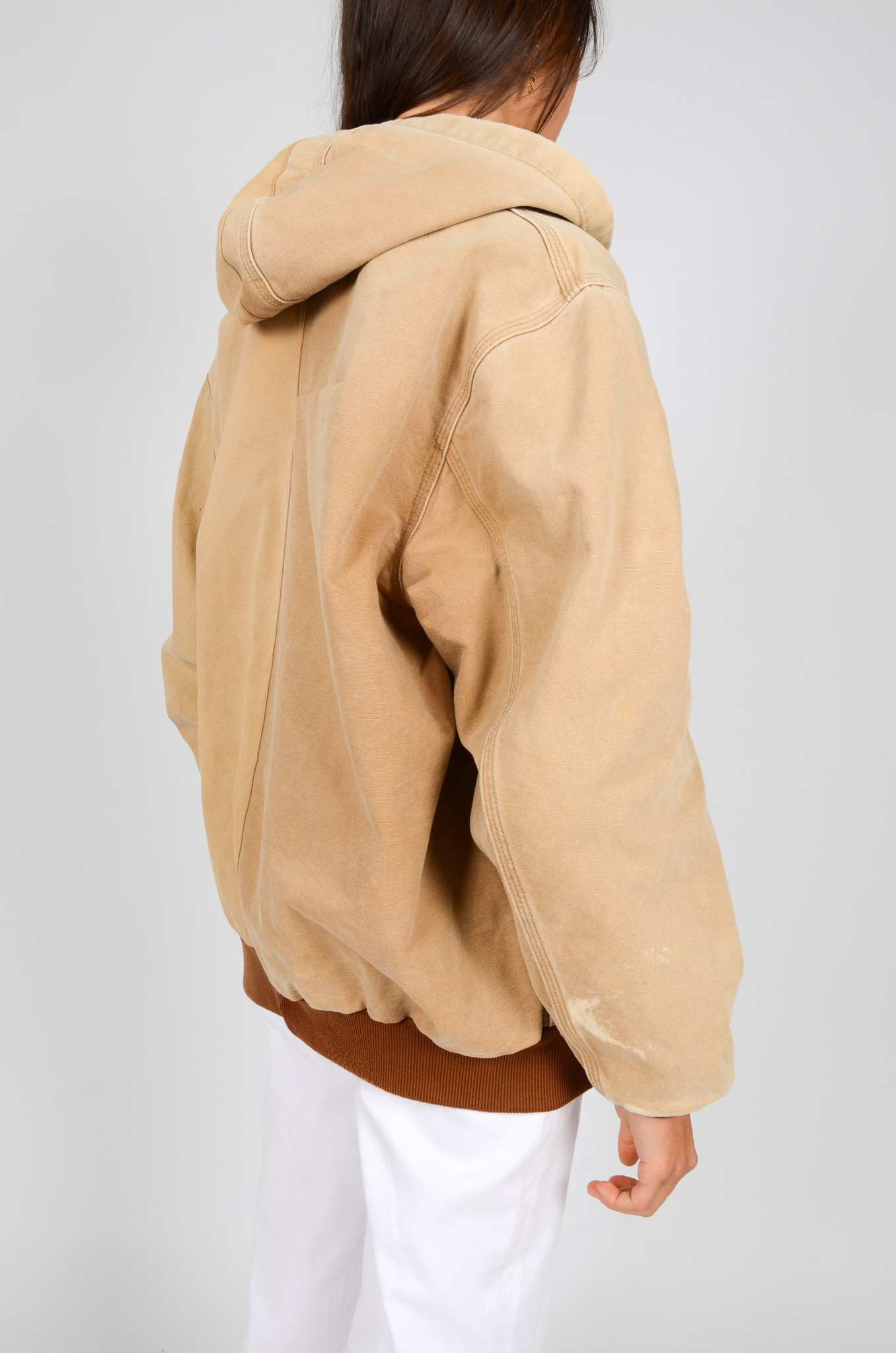 CARHARTT REVISITED JACKET-4