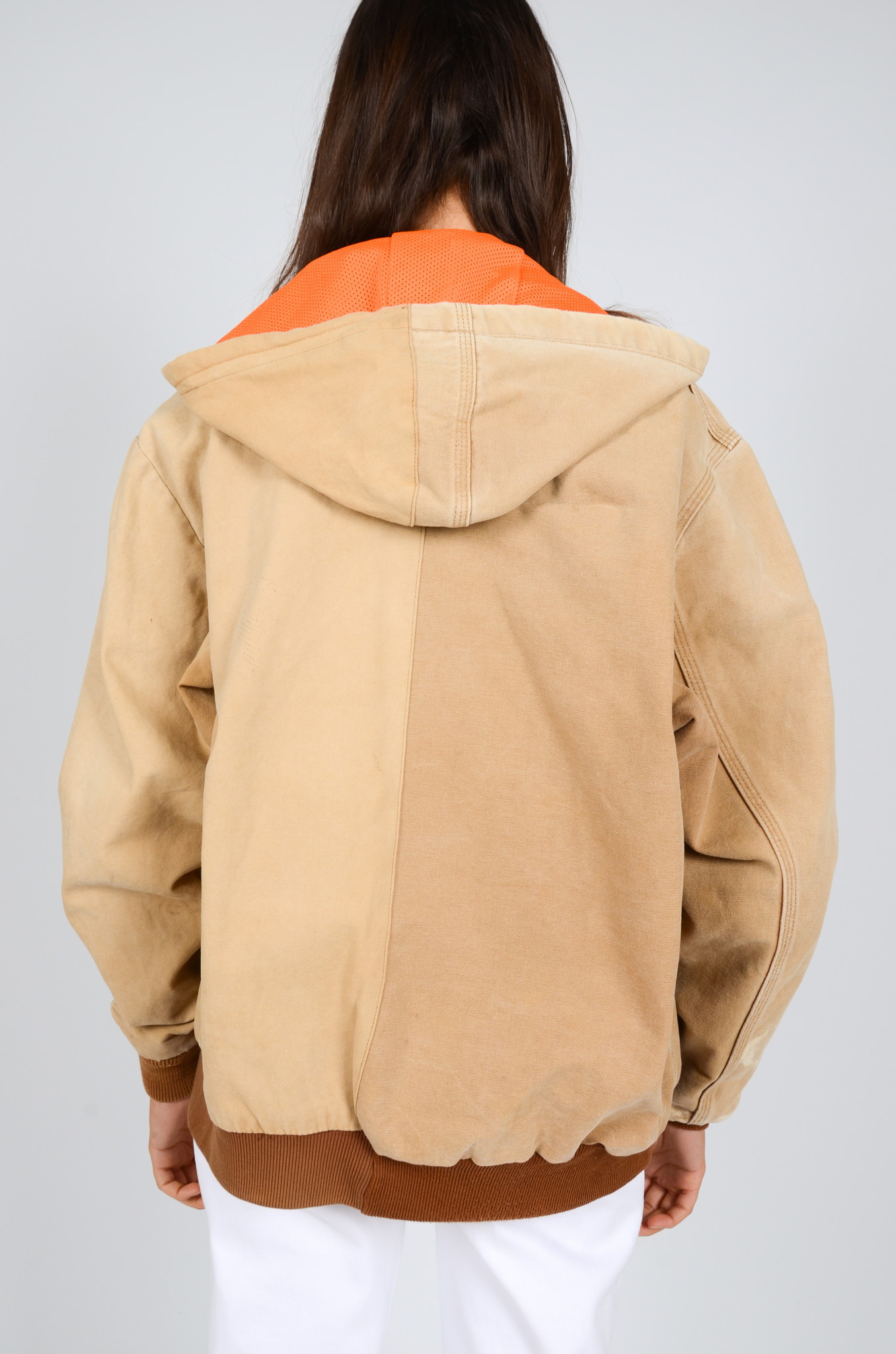 CARHARTT REVISITED JACKET-5