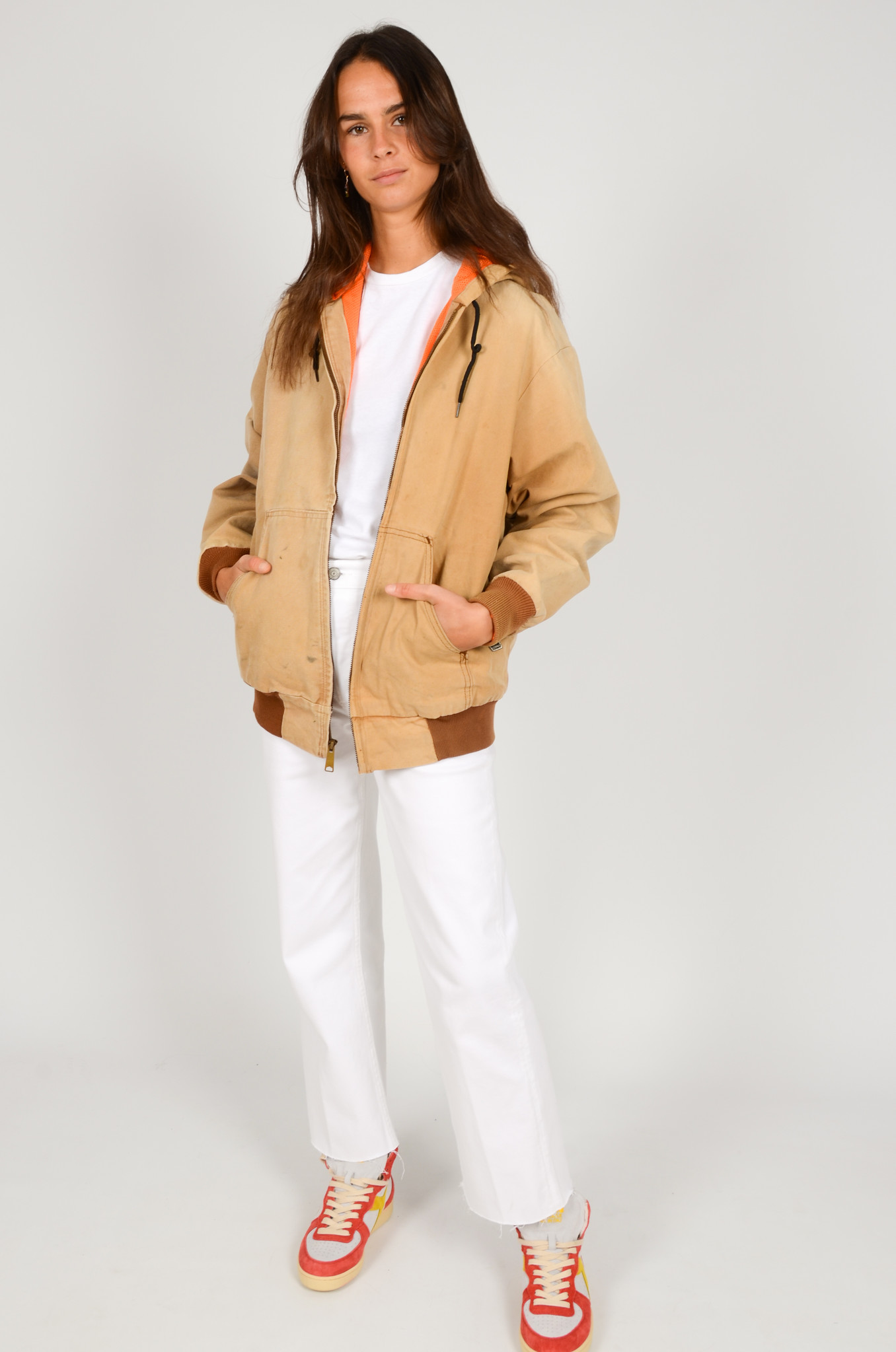 CARHARTT REVISITED JACKET-6