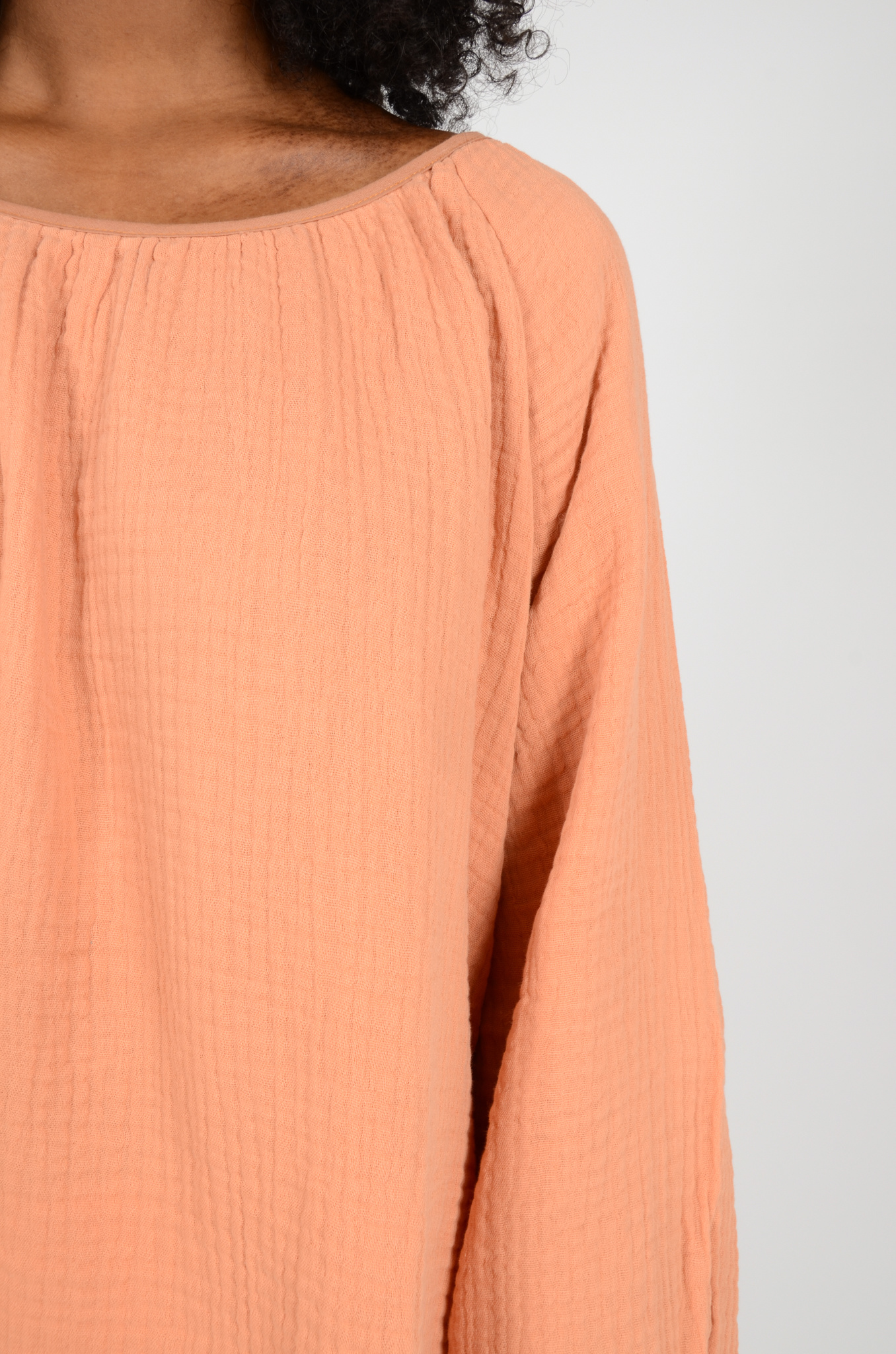 MORNING BLOUSE IN PEACH-6