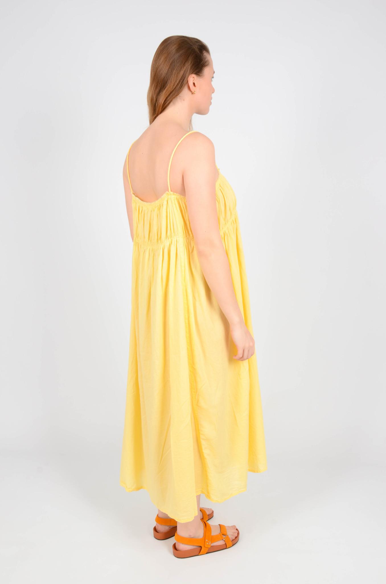 GWYNETH DRESS IN PRIMROSE-3