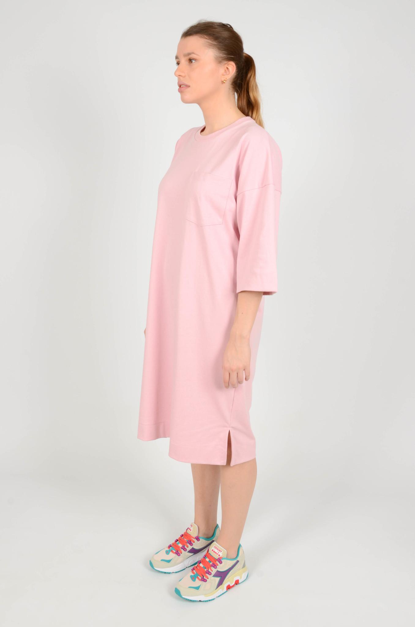 SOFTWARE RELAXED T-SHIRT DRESS-2