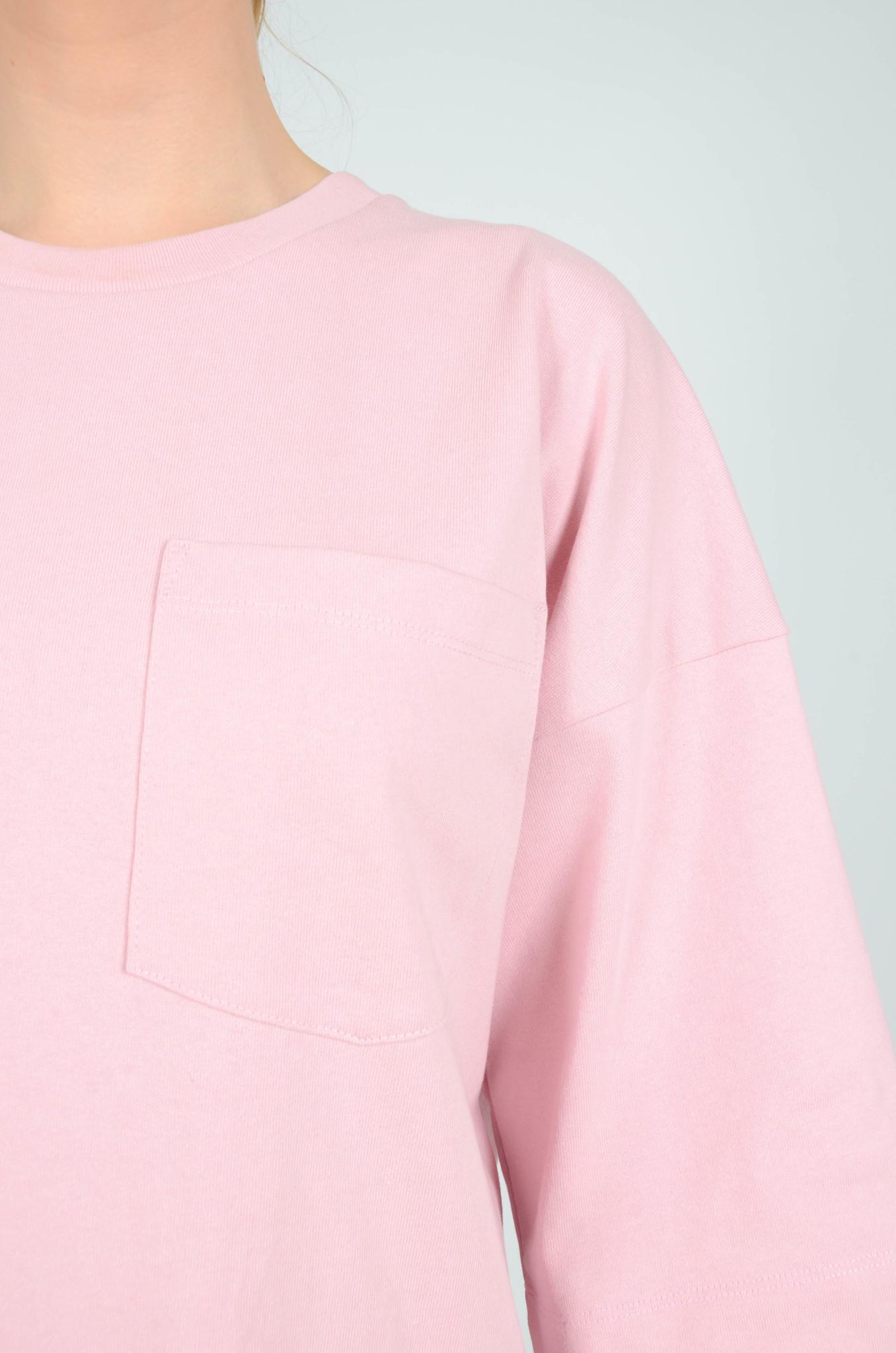 SOFTWARE RELAXED T-SHIRT DRESS-4