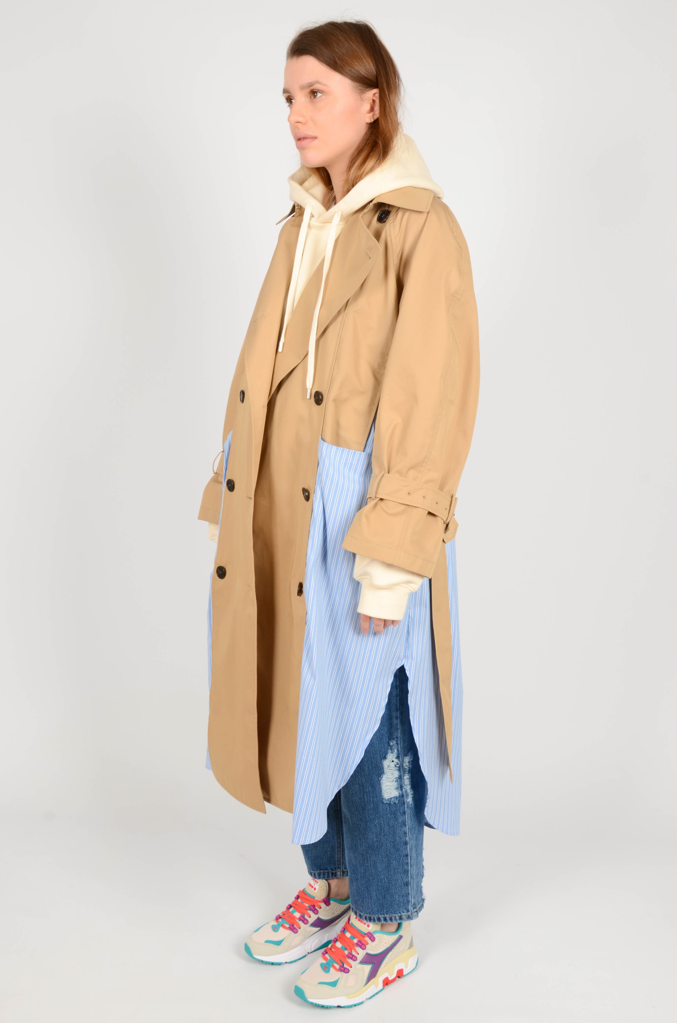 CONTRAST PANEL TRENCH-3