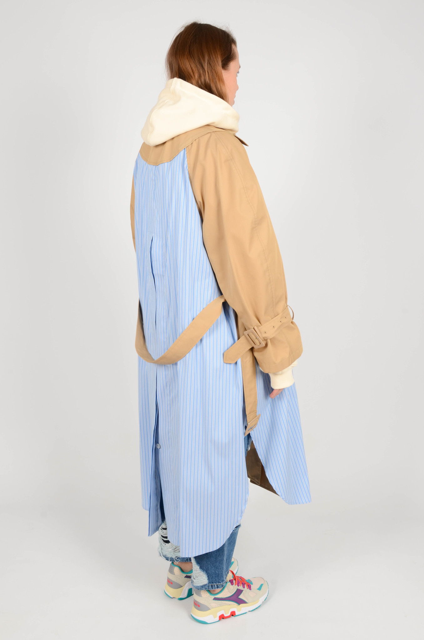 CONTRAST PANEL TRENCH-4