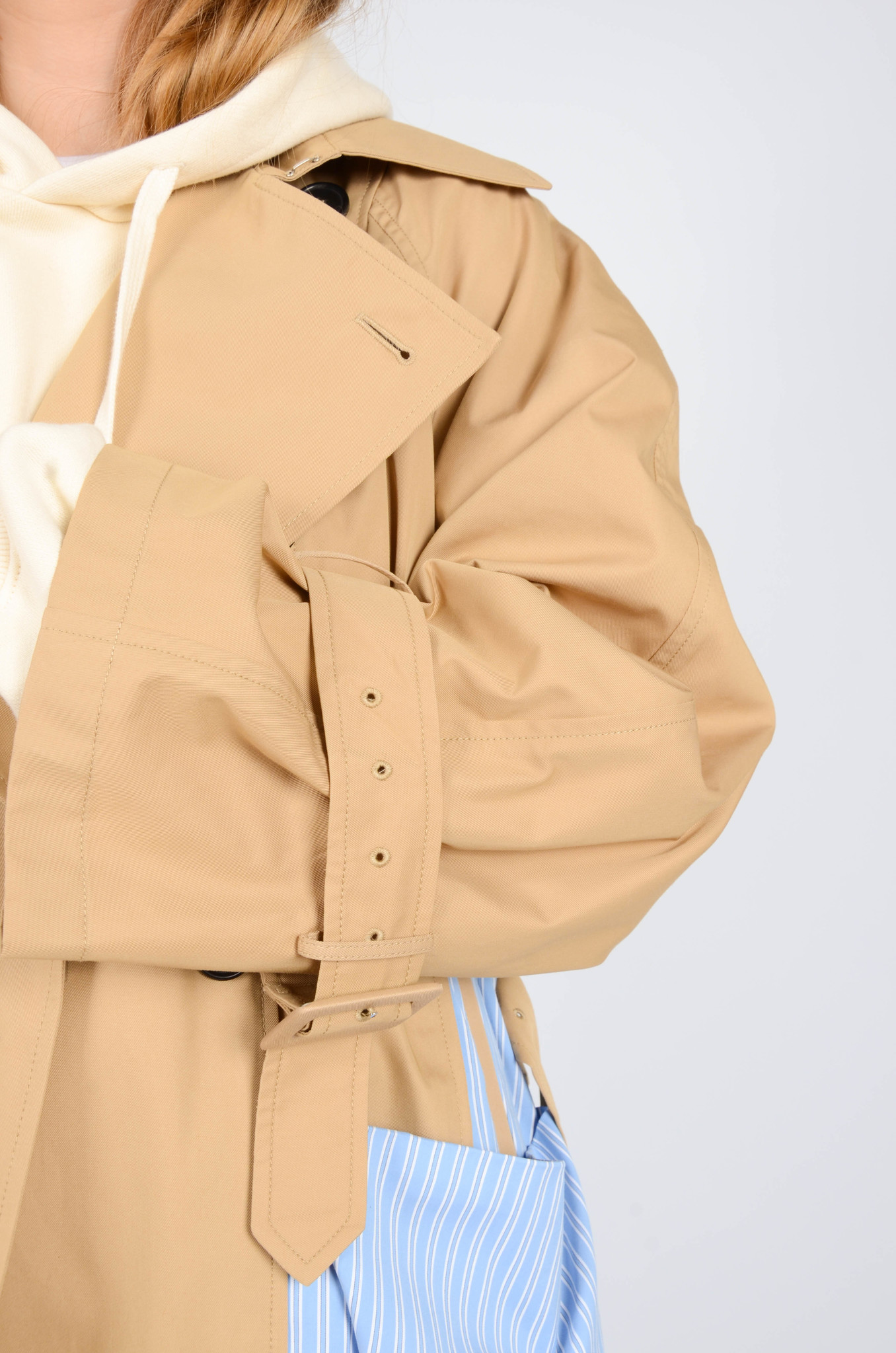 CONTRAST PANEL TRENCH-5