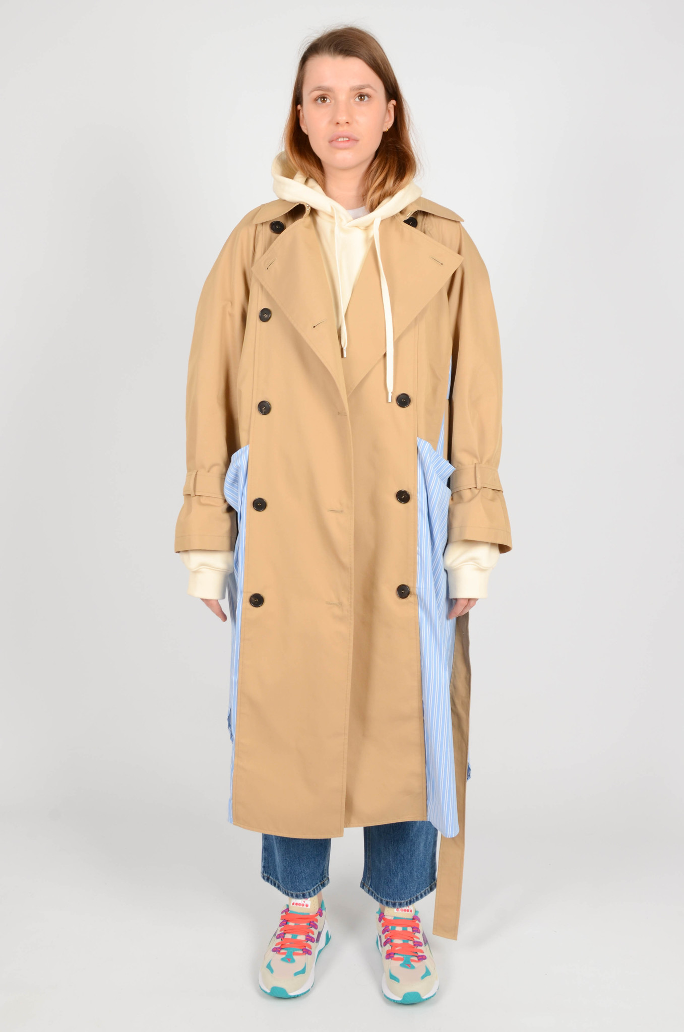 CONTRAST PANEL TRENCH-1