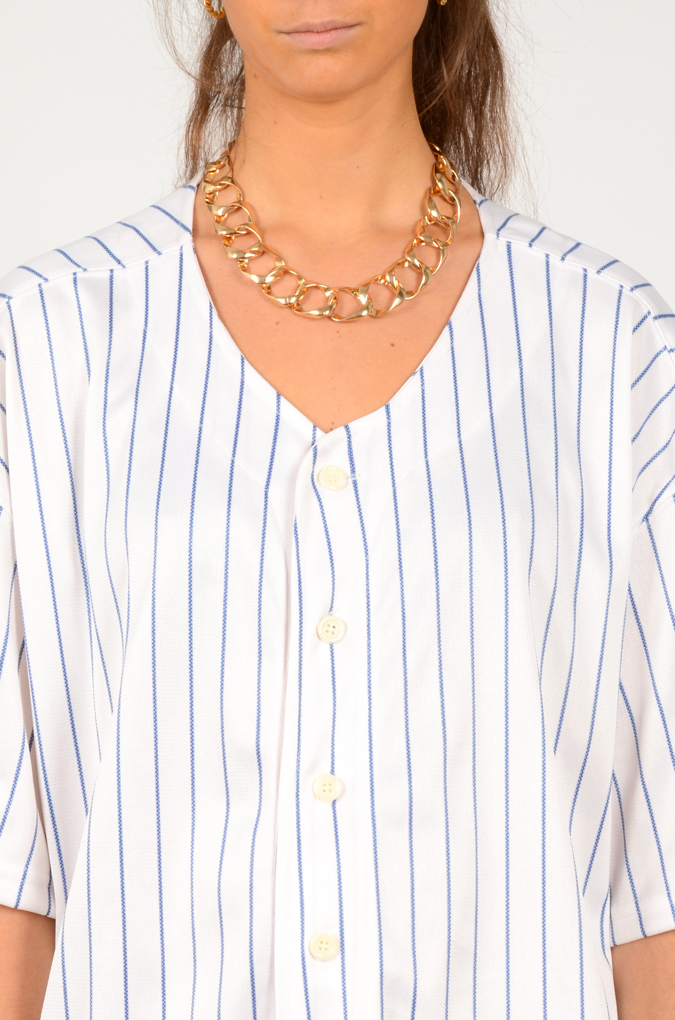 CHUNKY CHAIN NECKLACE-4