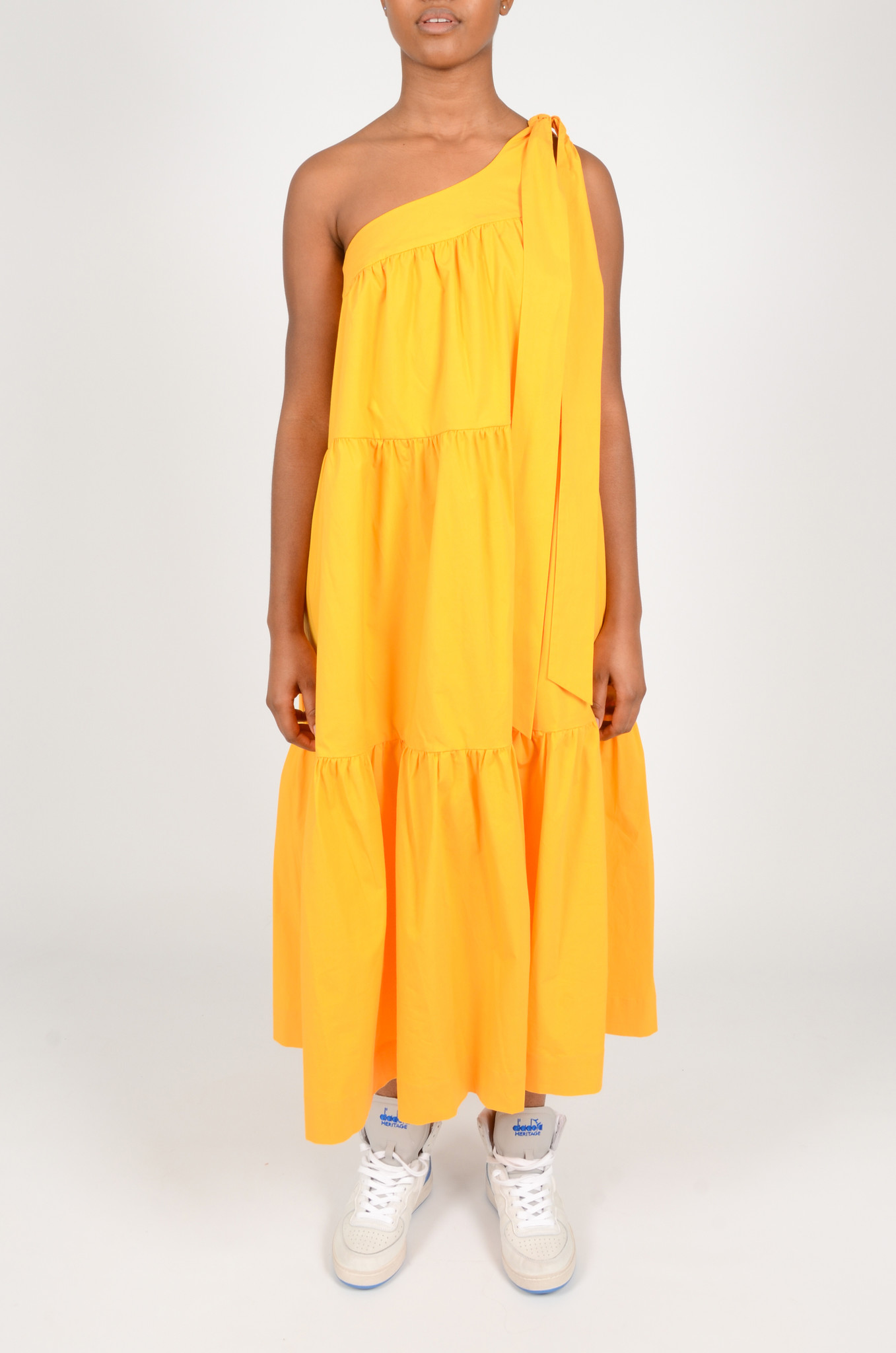 ASSYMETRIC DRESS-1