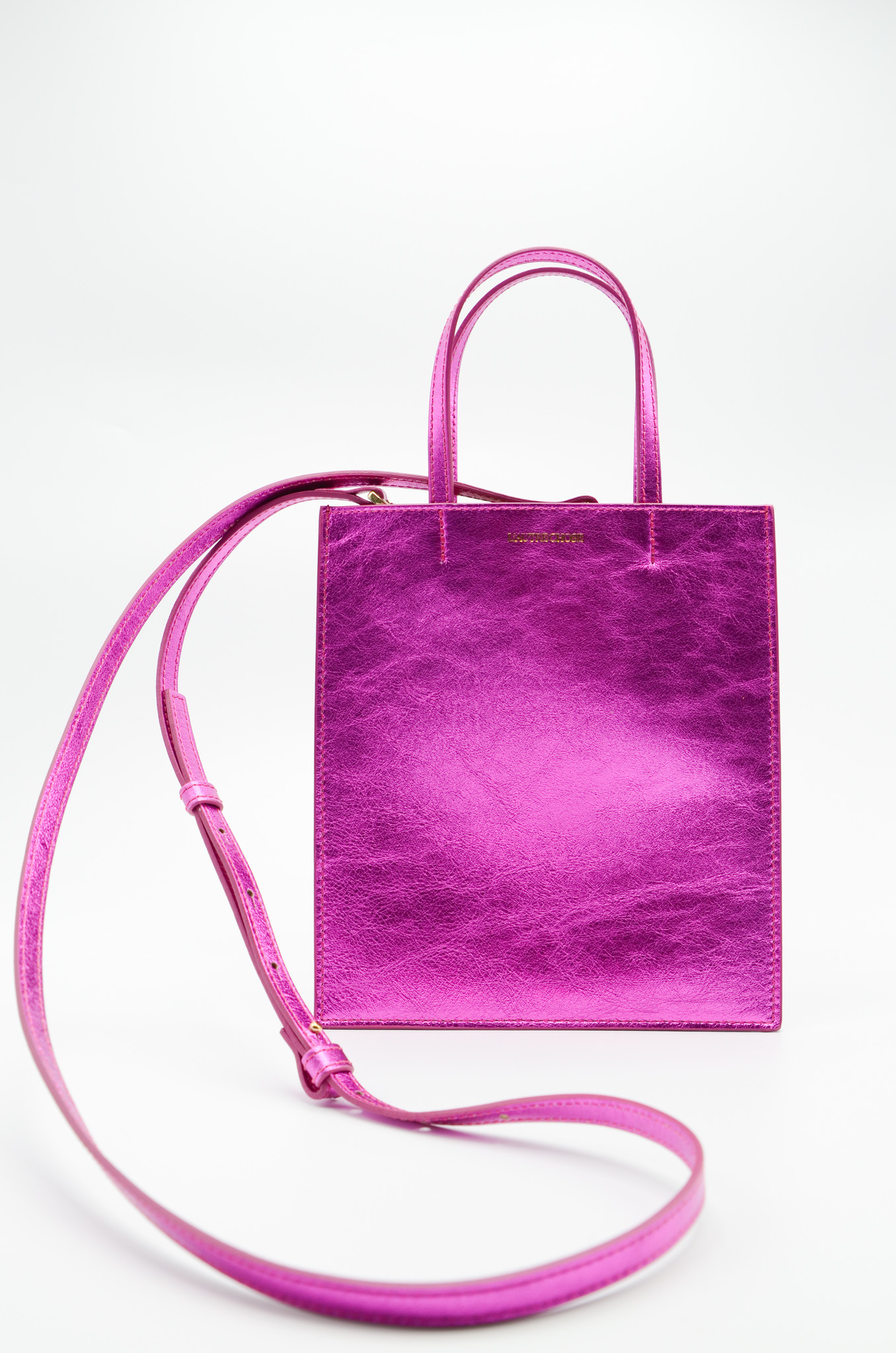 MINI SHOPPING BAG-1