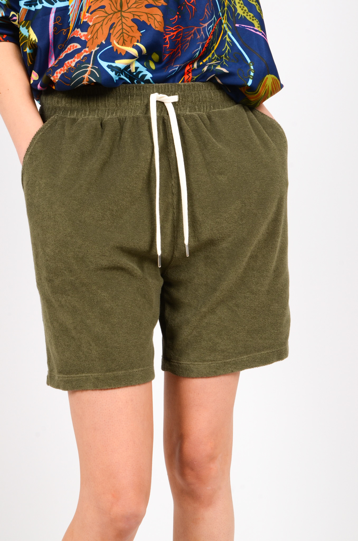 TERRY SHORTS-5