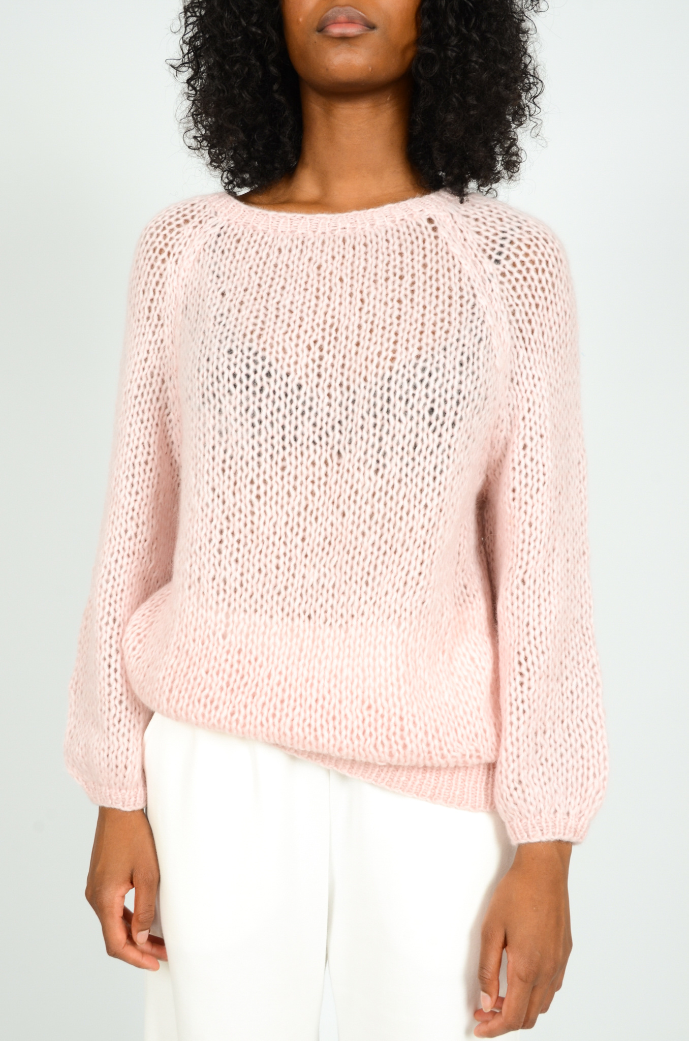 NAOMI SWEATER IN ROSA-1