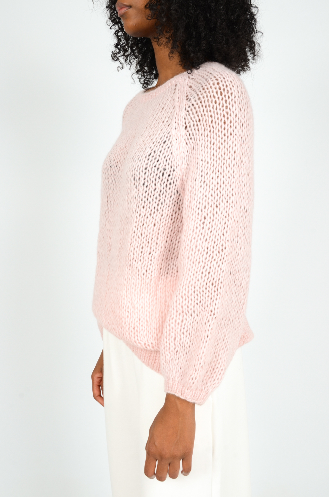NAOMI SWEATER IN ROSA-2