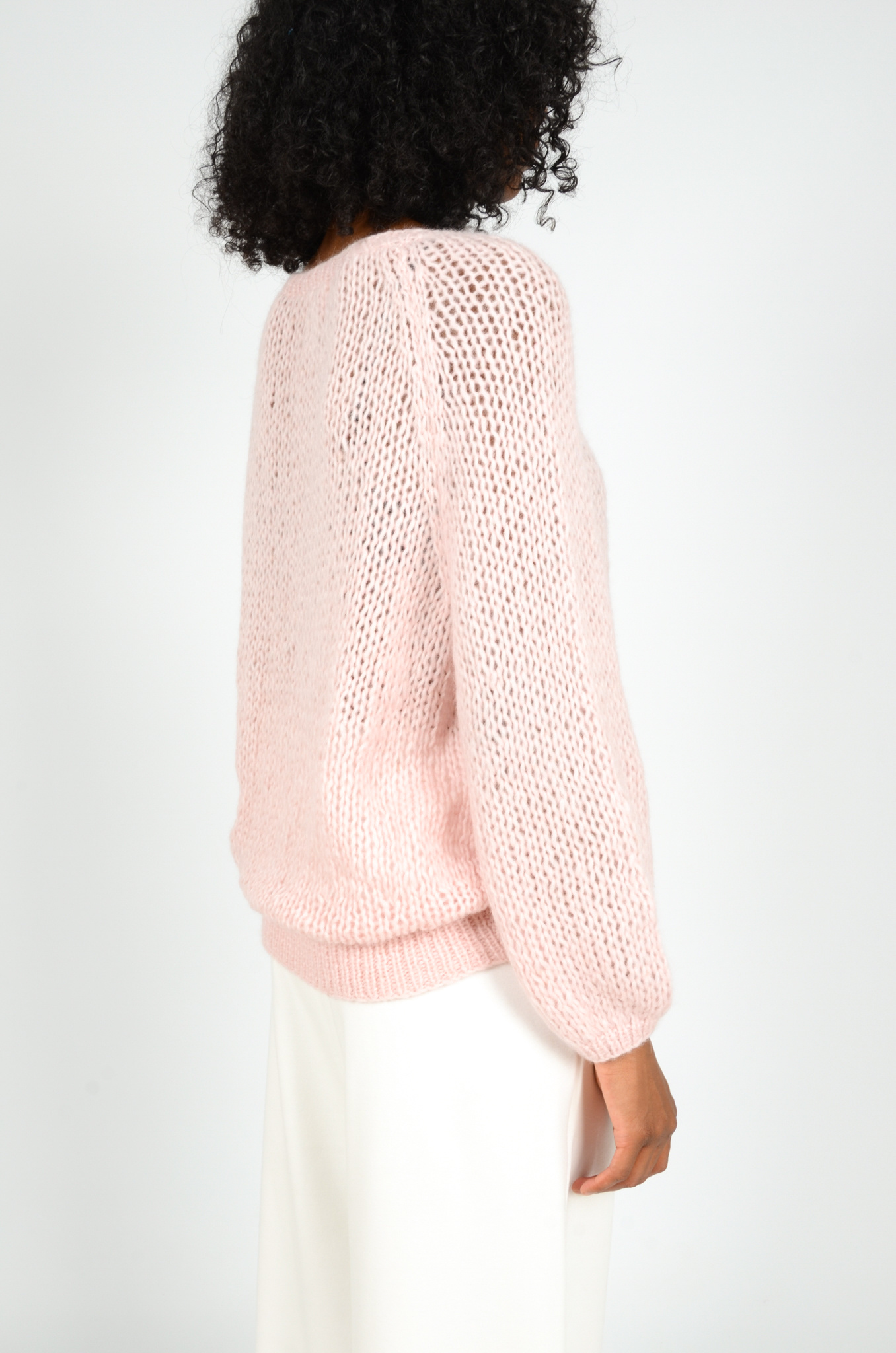 NAOMI SWEATER IN ROSA-3