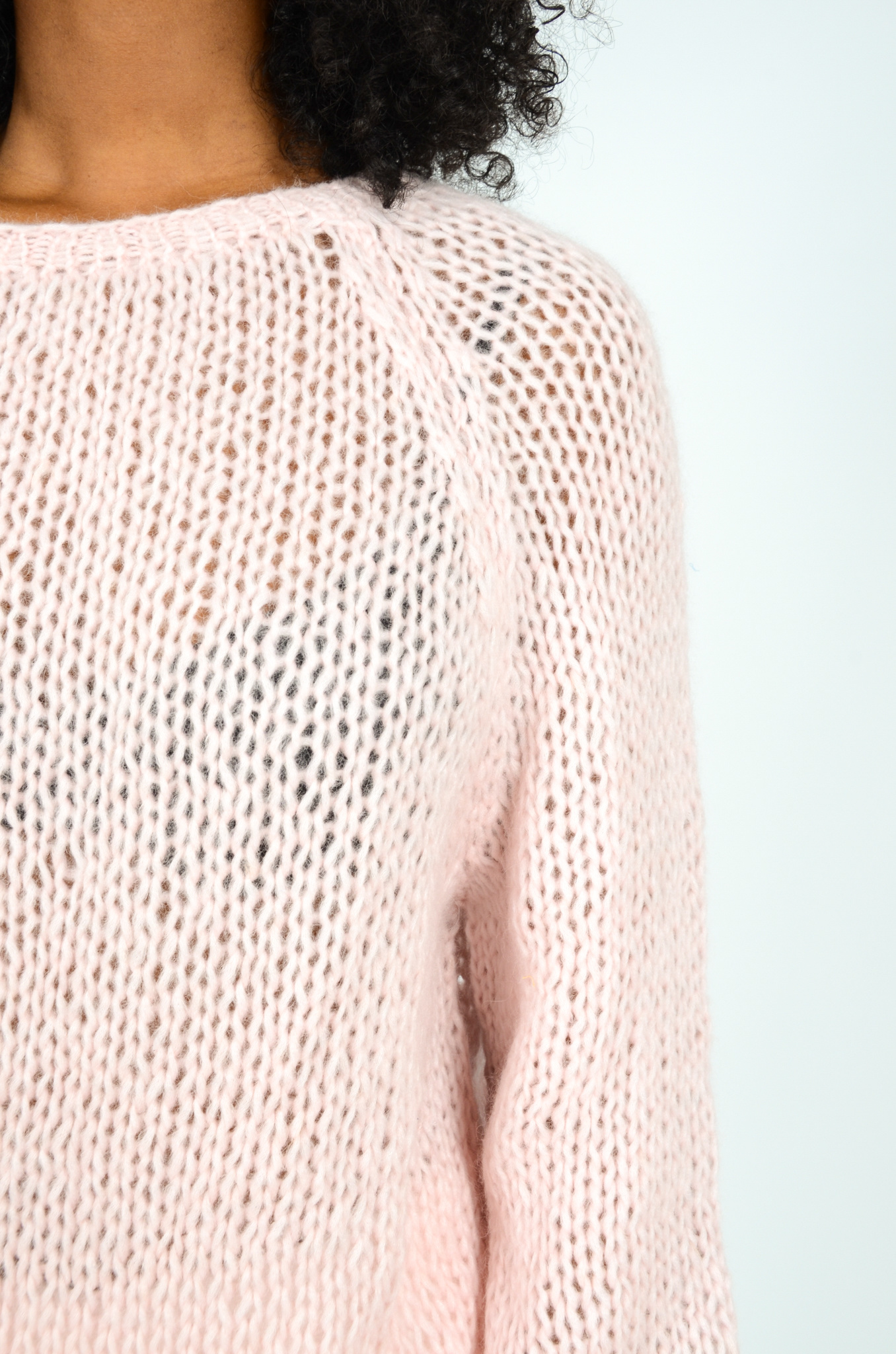 NAOMI SWEATER IN ROSA-4