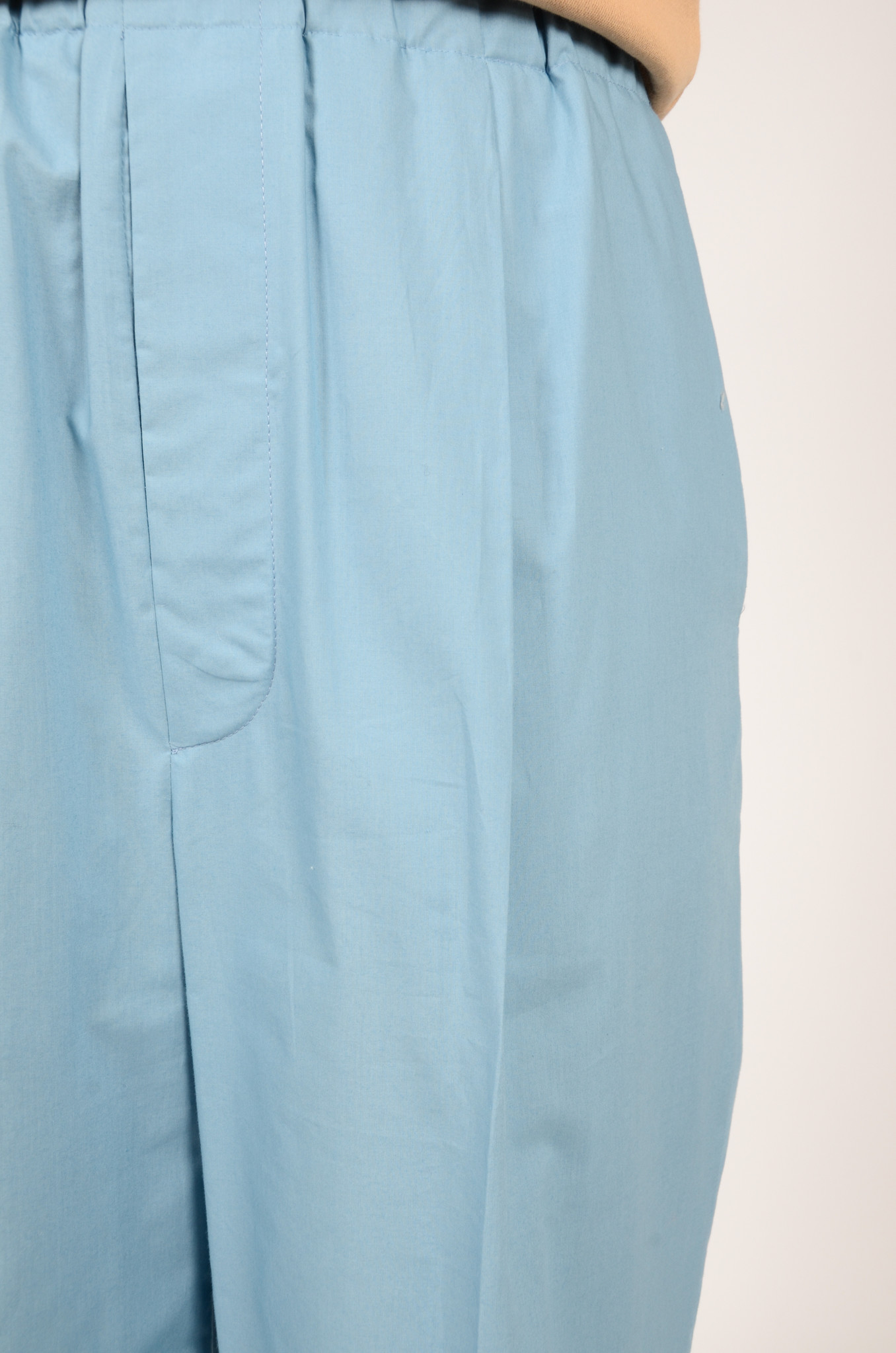 NORMA TROUSERS IN BLUE-5