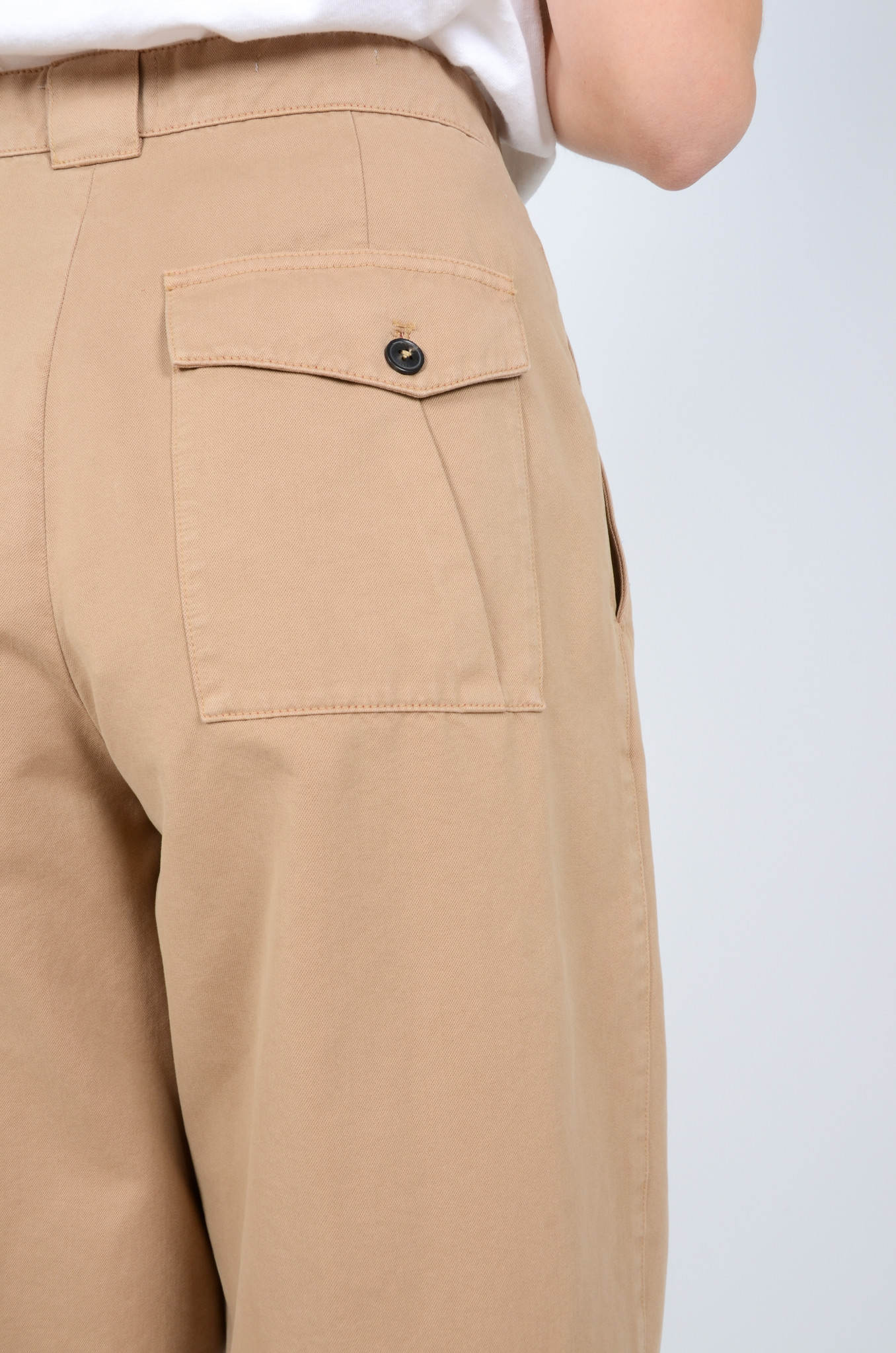 IVO PLEATED TROUSERS-5