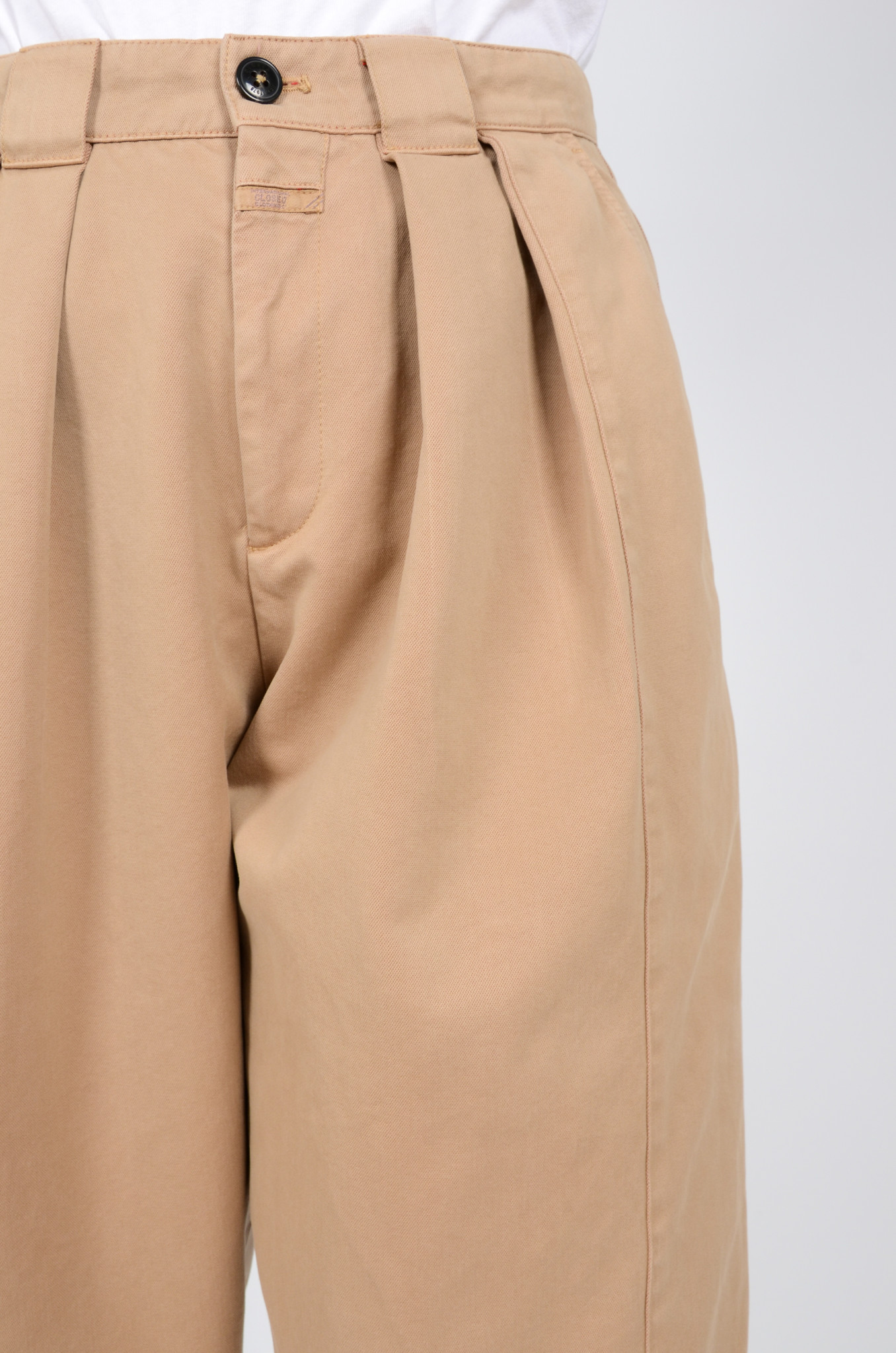 IVO PLEATED TROUSERS-6