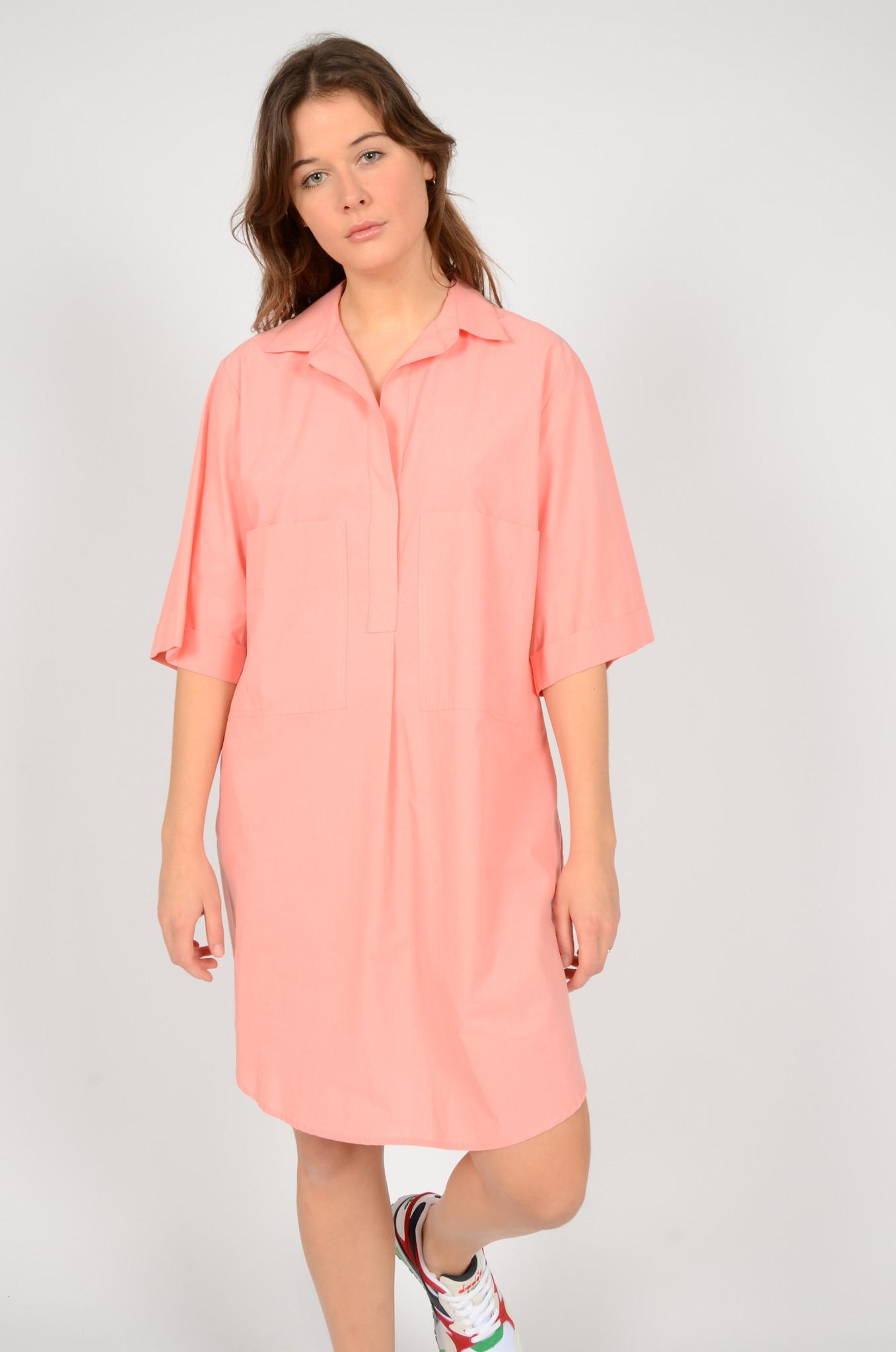 SHIRT DRESS-5