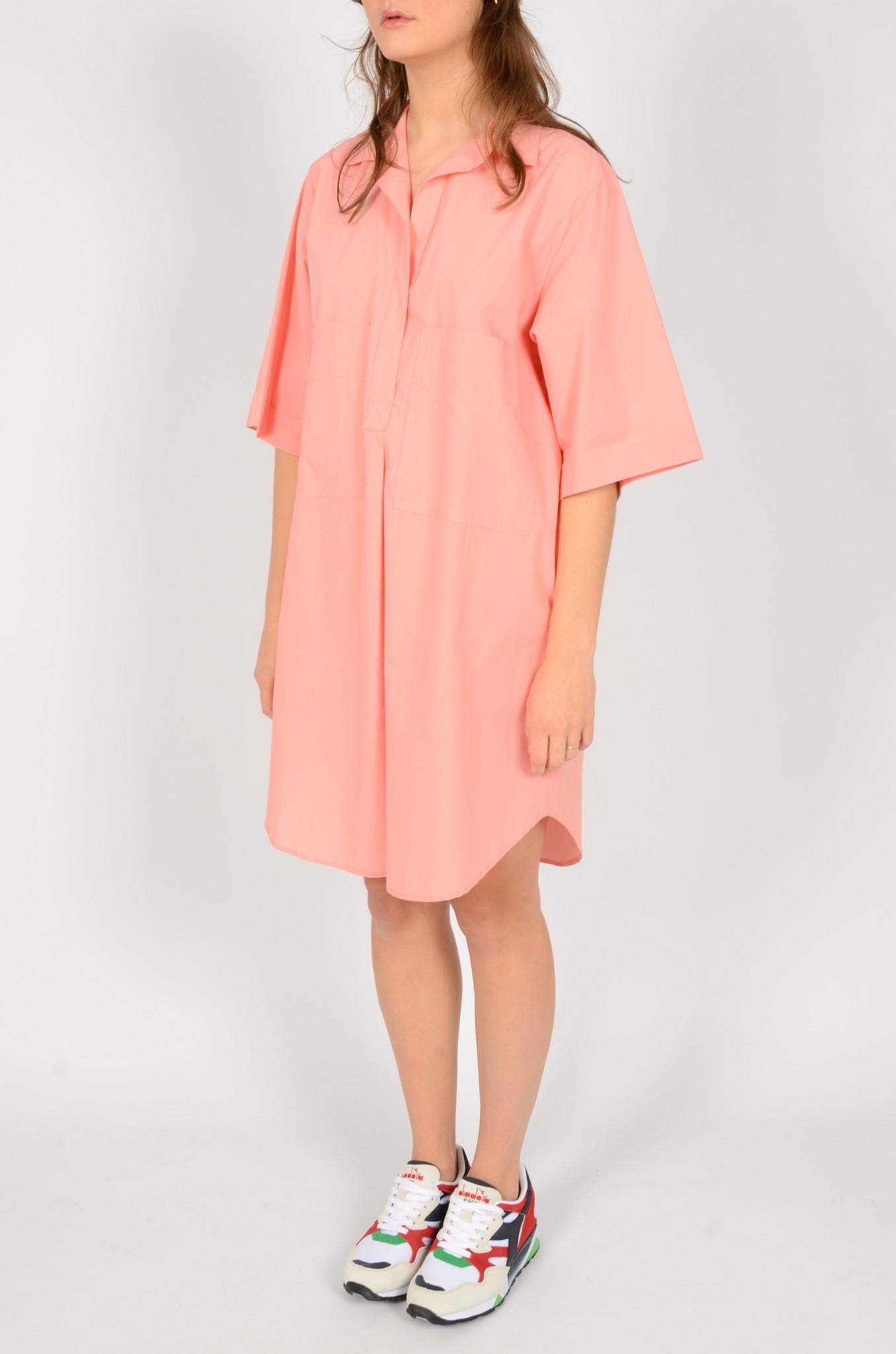SHIRT DRESS-2
