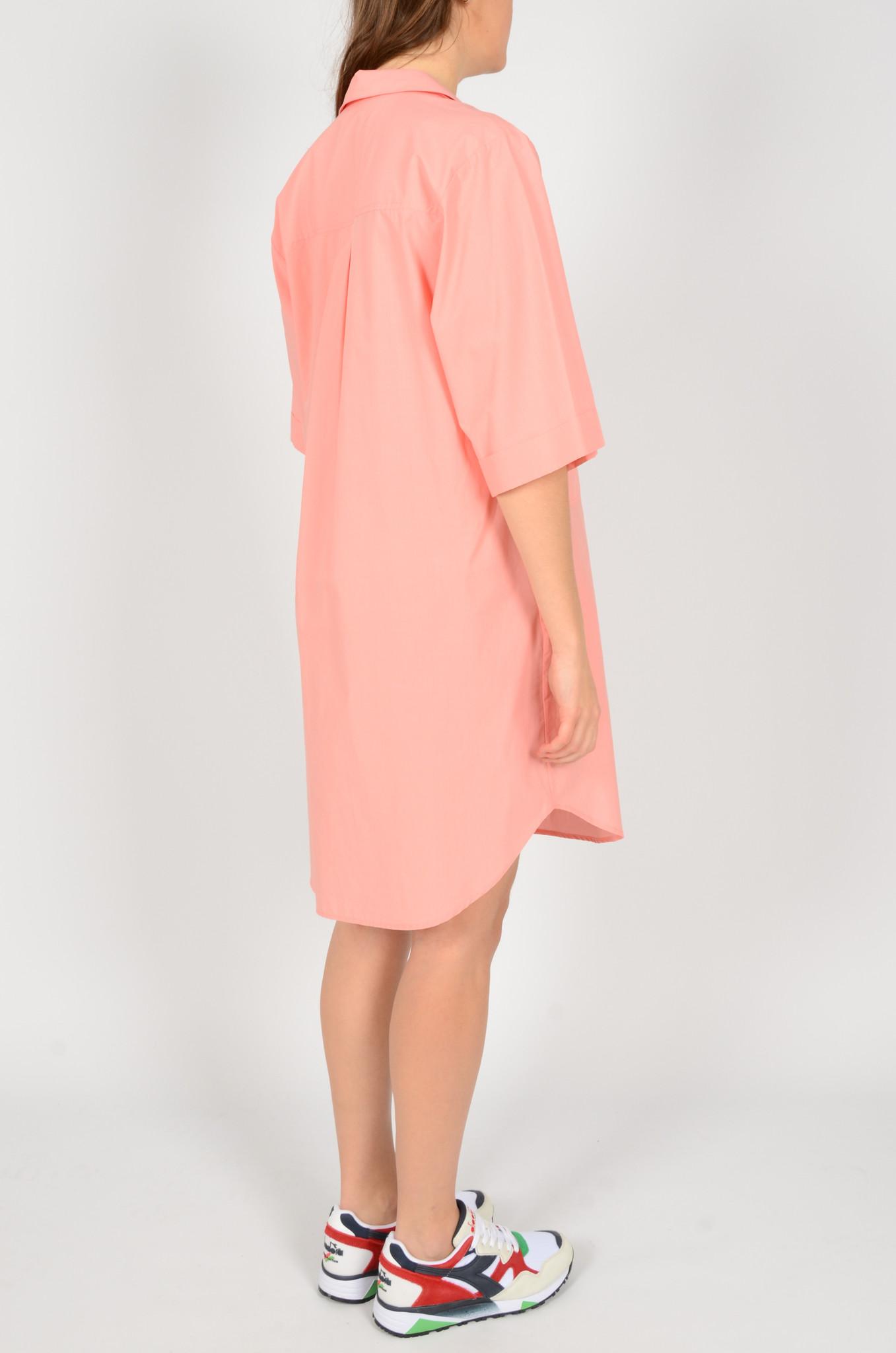 SHIRT DRESS-3