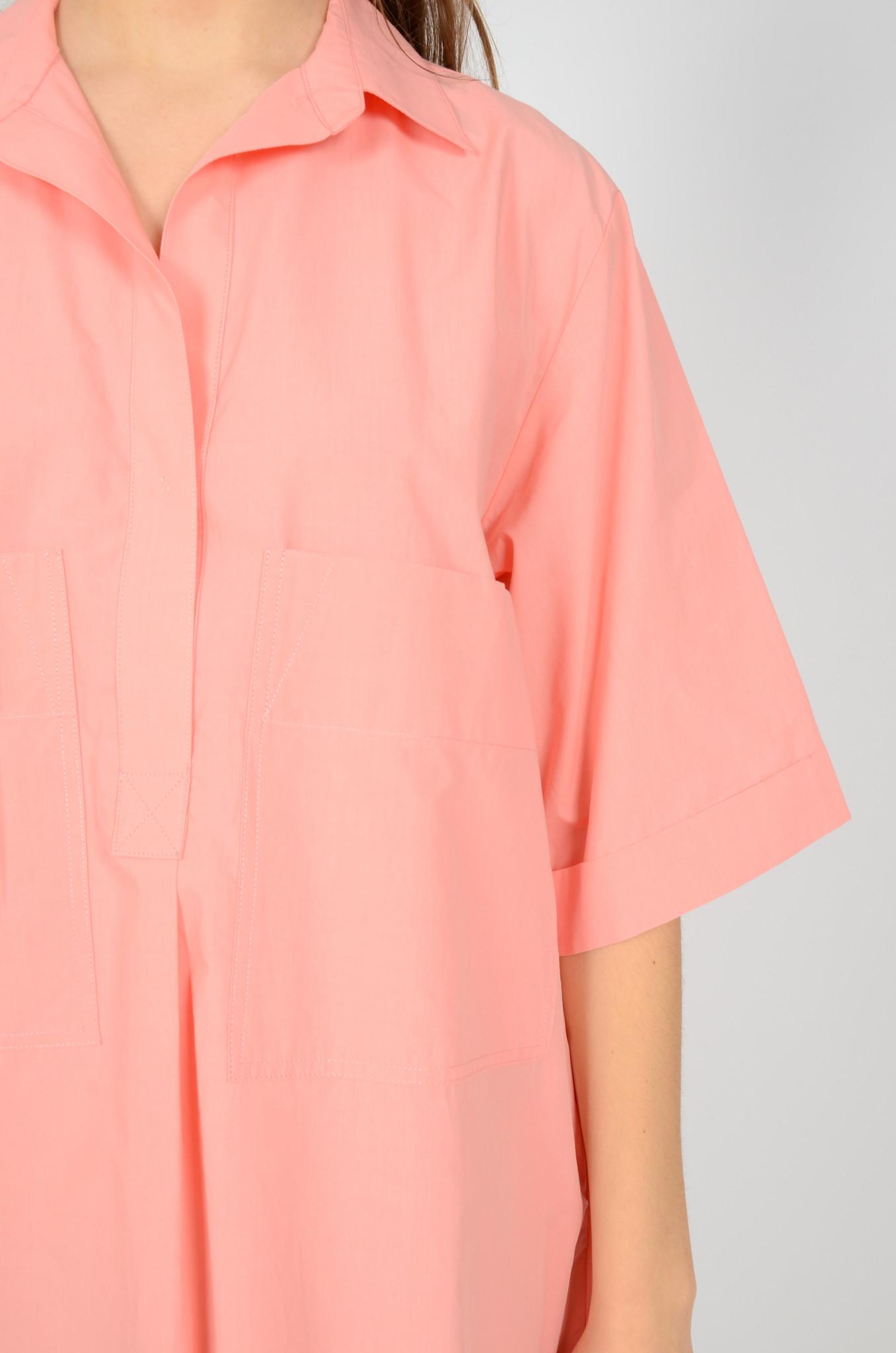 SHIRT DRESS-4