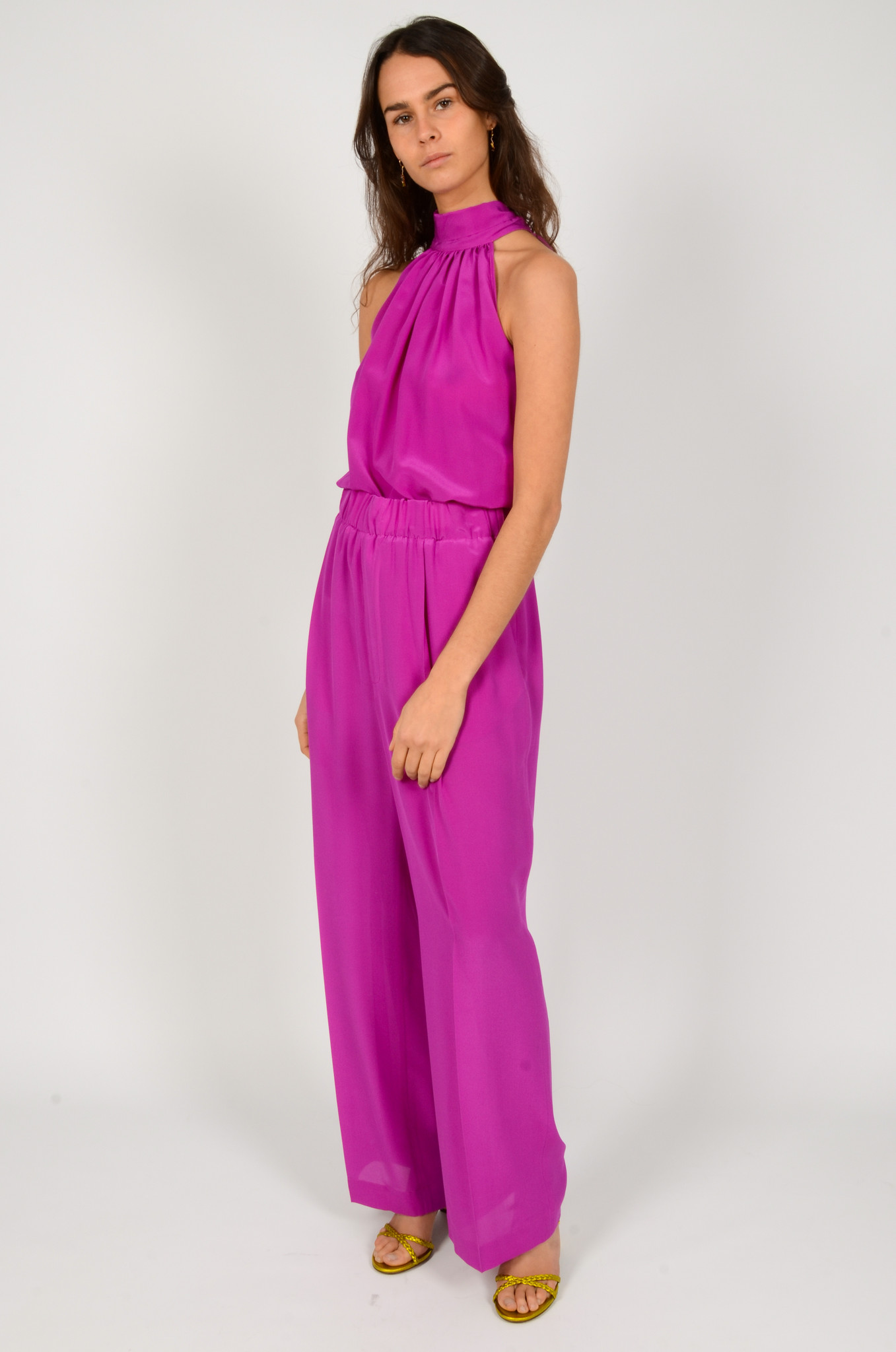 NORMA TROUSERS SILK-5