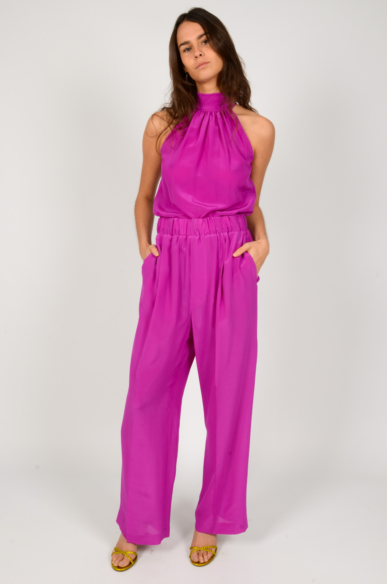 NORMA TROUSERS SILK-6