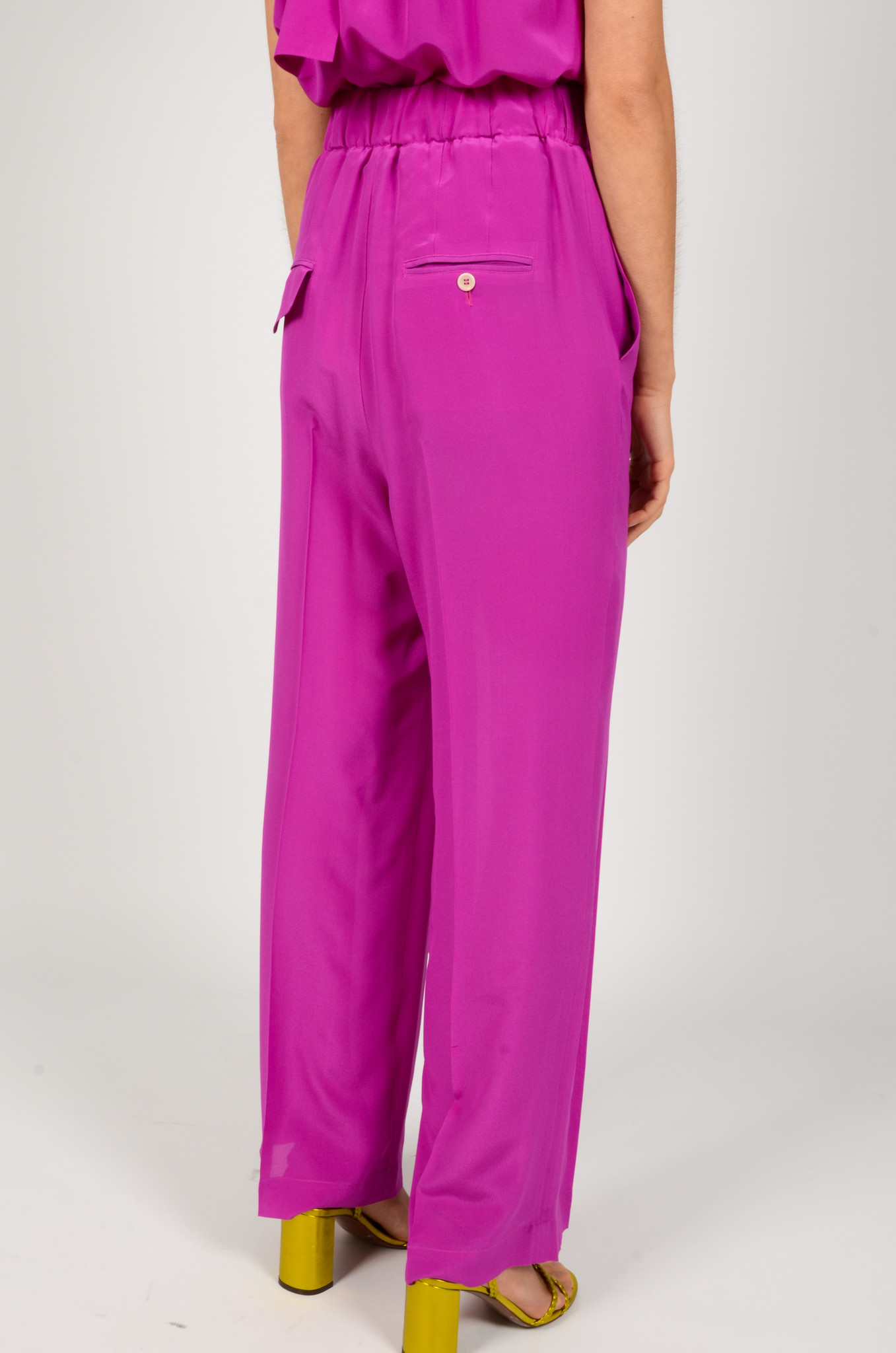 NORMA TROUSERS SILK-3