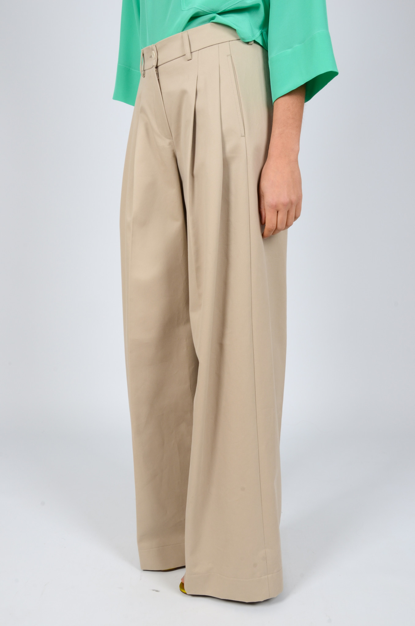 KATHERINE WIDE TROUSERS-3