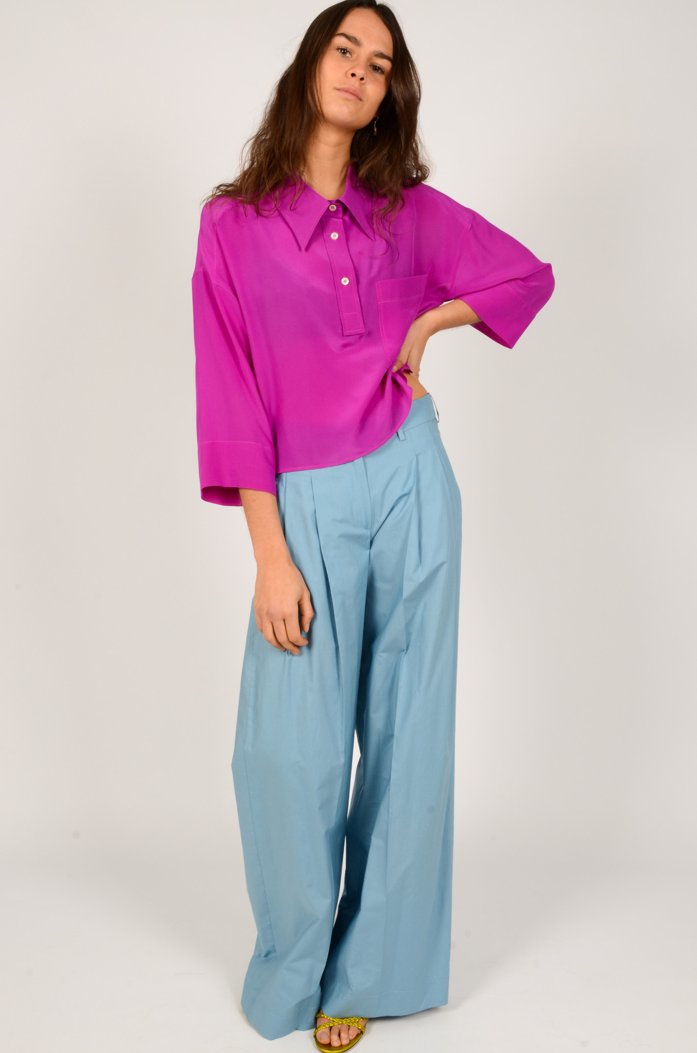 KATHERINE WIDE TROUSERS-6