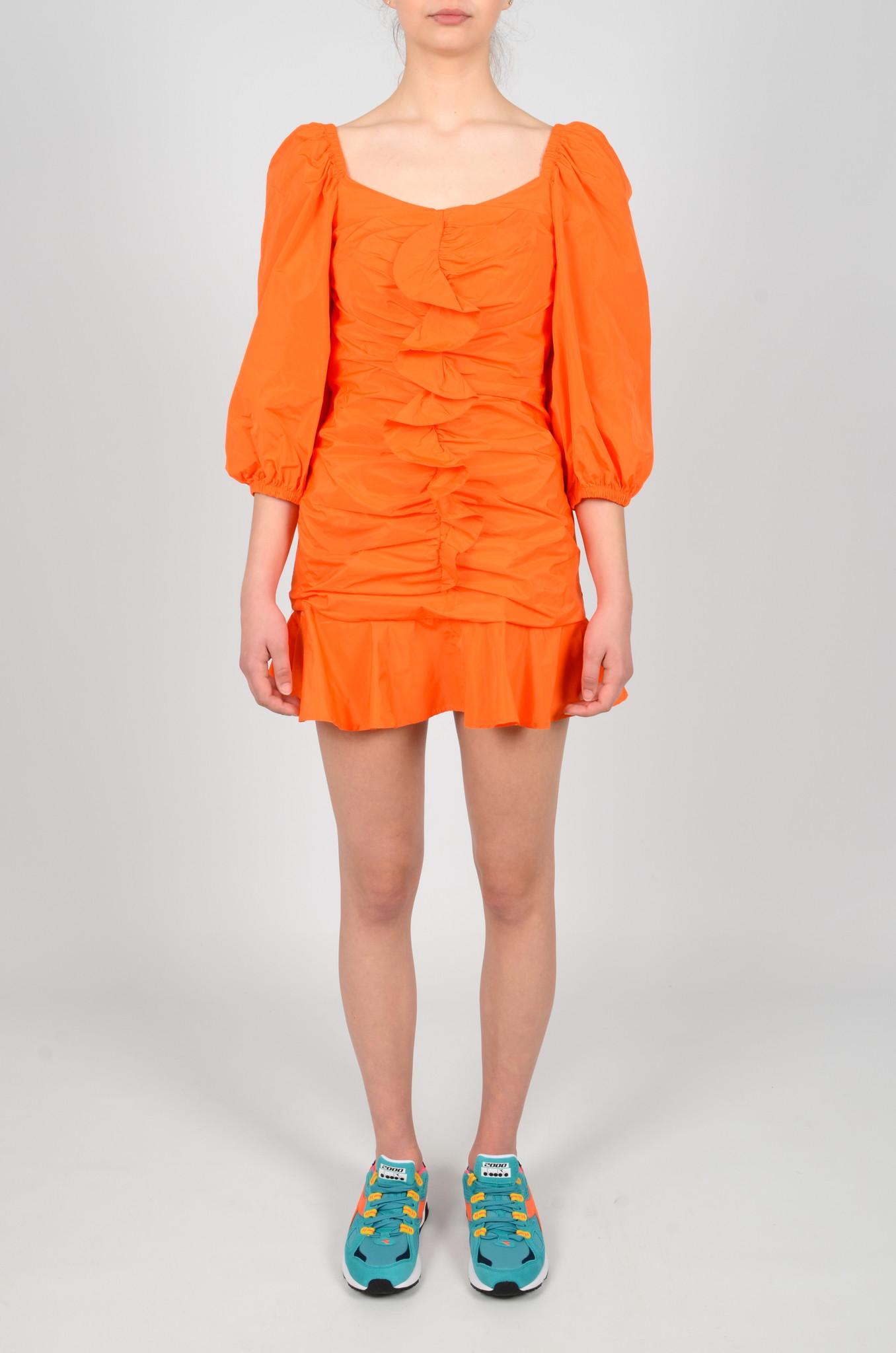 CLEMENTINA DRESS-1