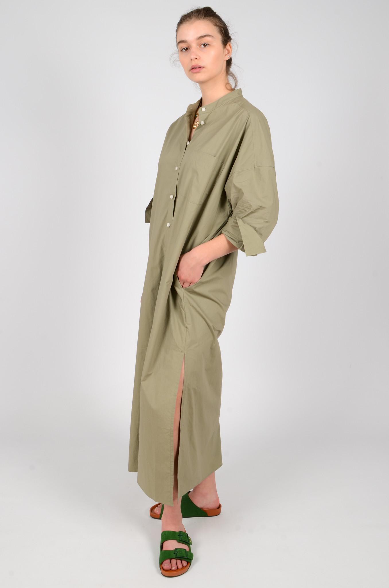 TIGA SHIRT DRESS-2