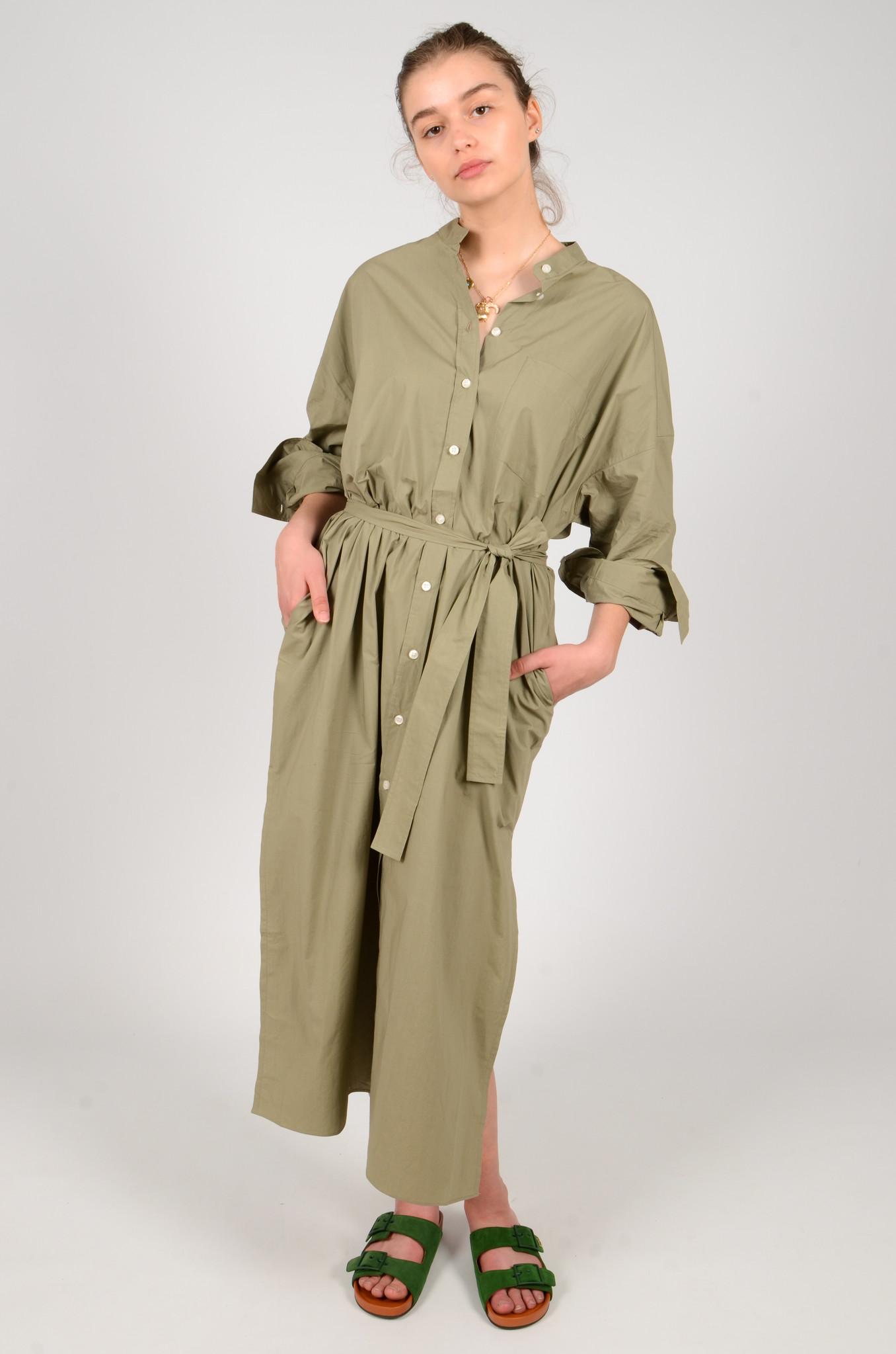 TIGA SHIRT DRESS-6