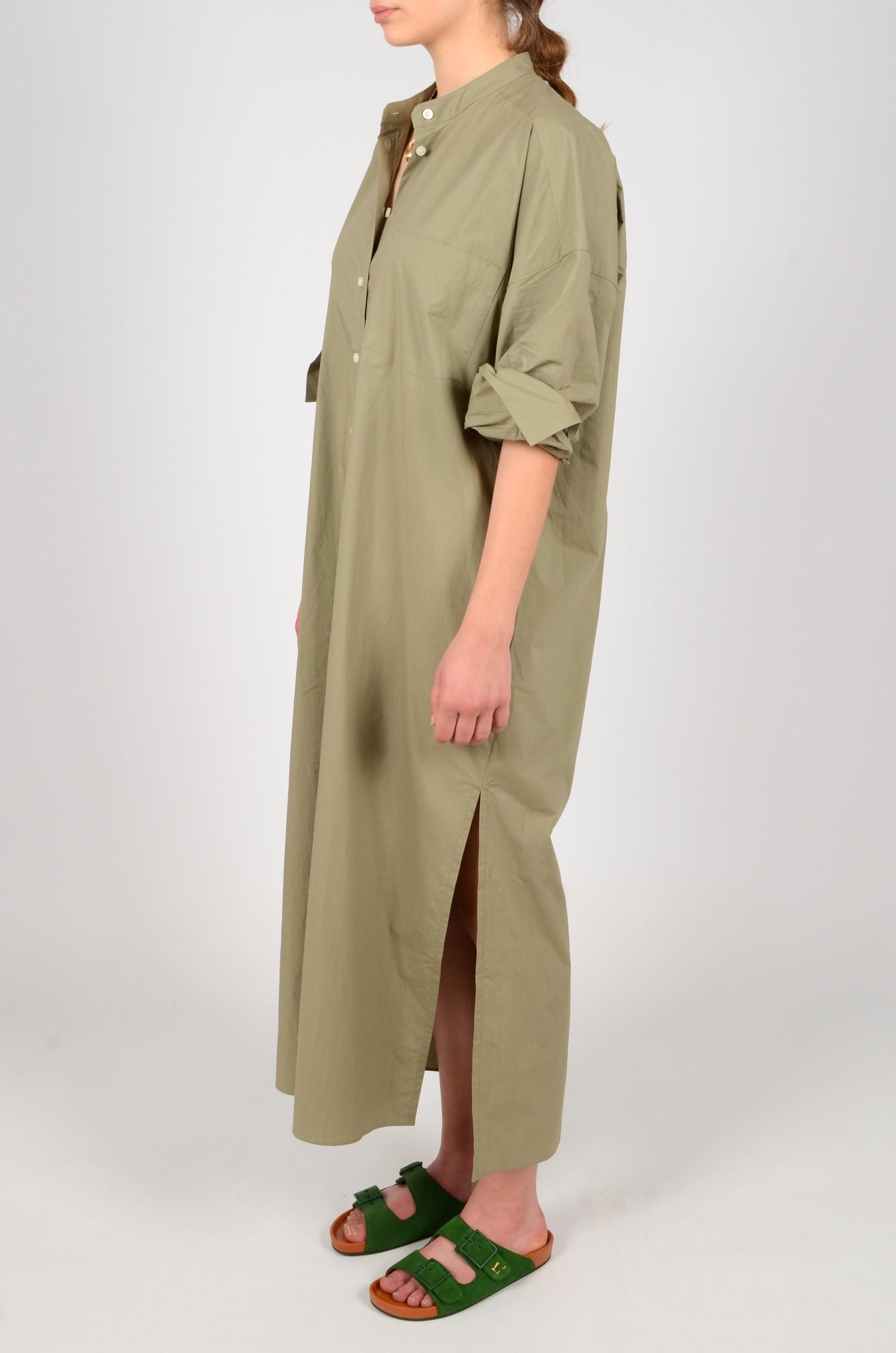 TIGA SHIRT DRESS-3
