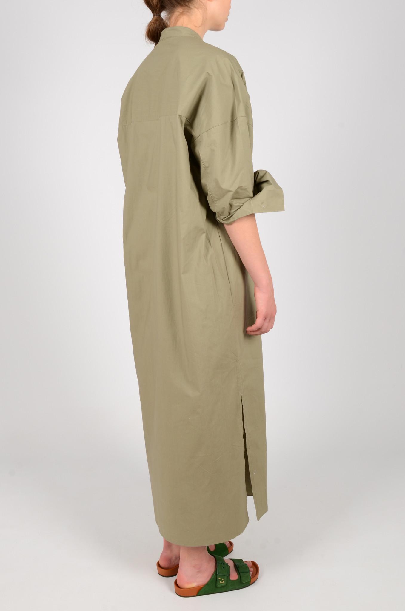 TIGA SHIRT DRESS-4