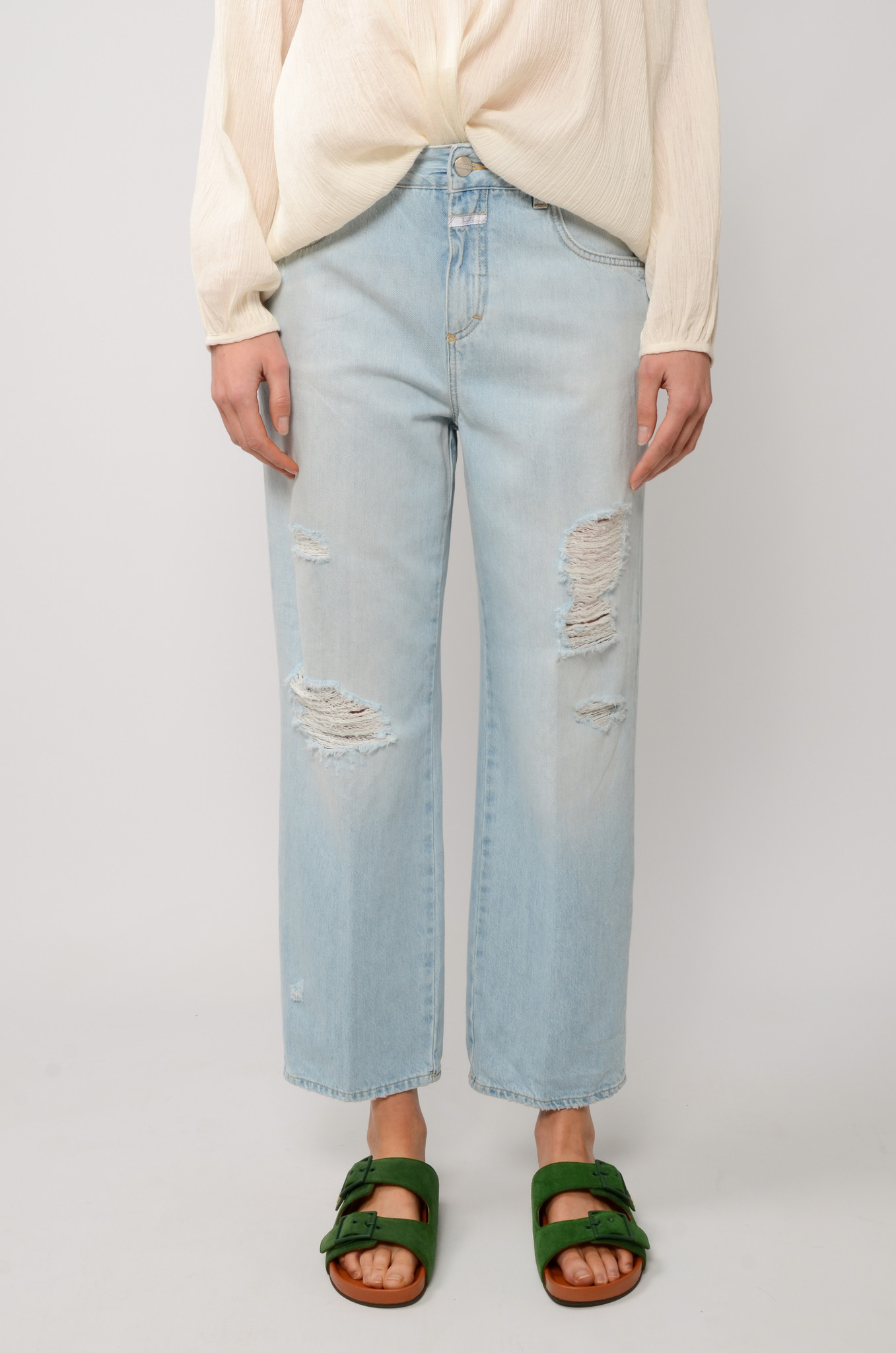 GILL JEANS-1