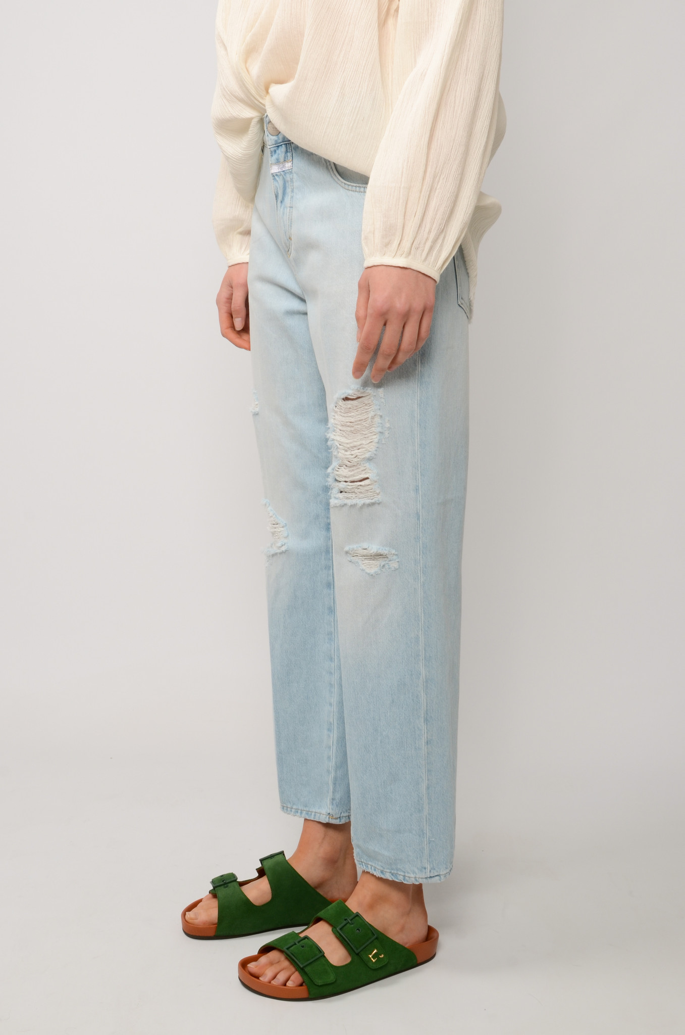GILL JEANS-3