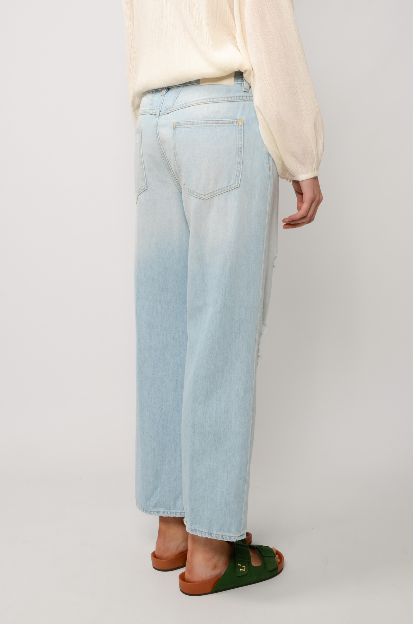 GILL JEANS-4