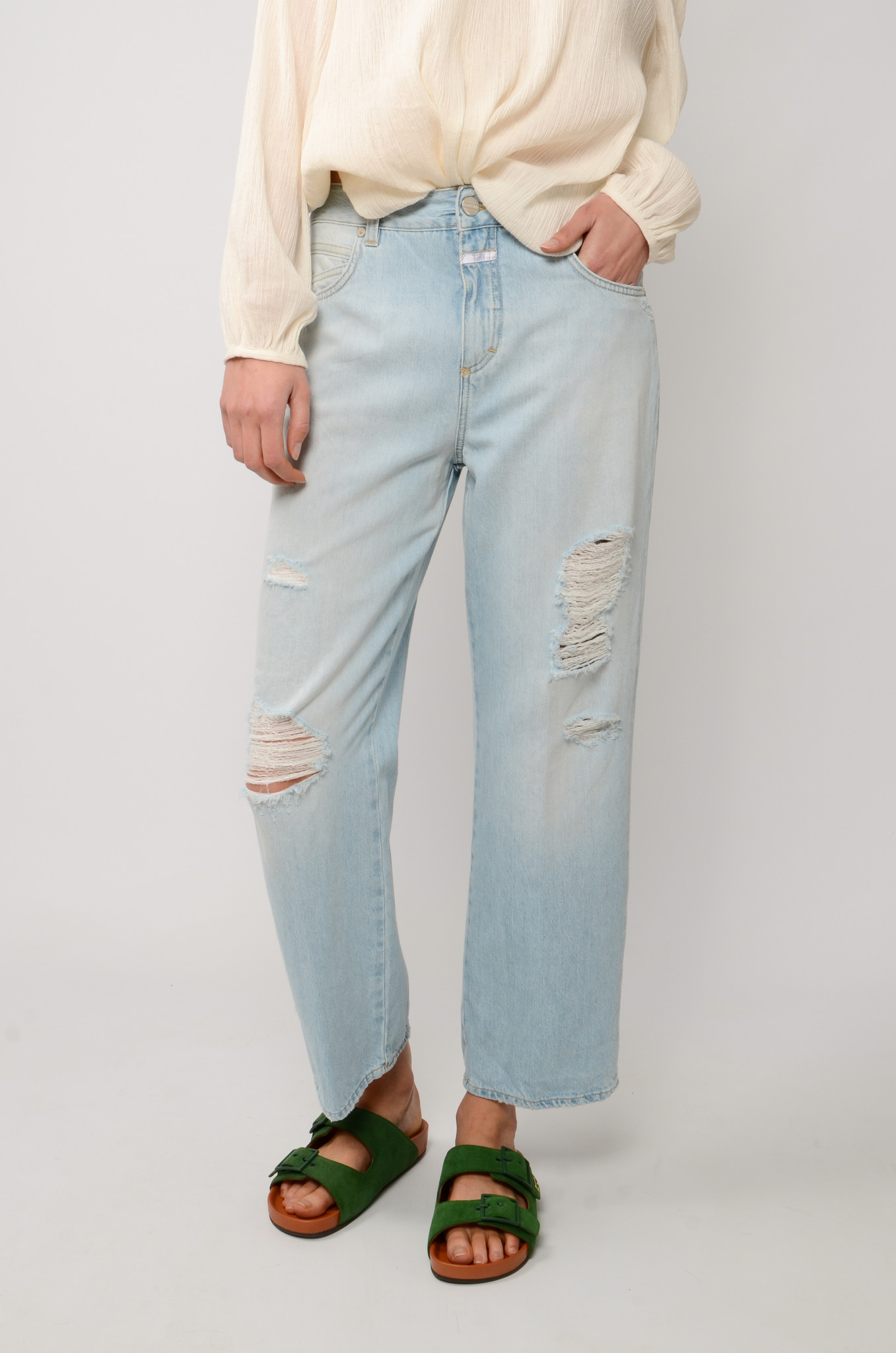 GILL JEANS-2
