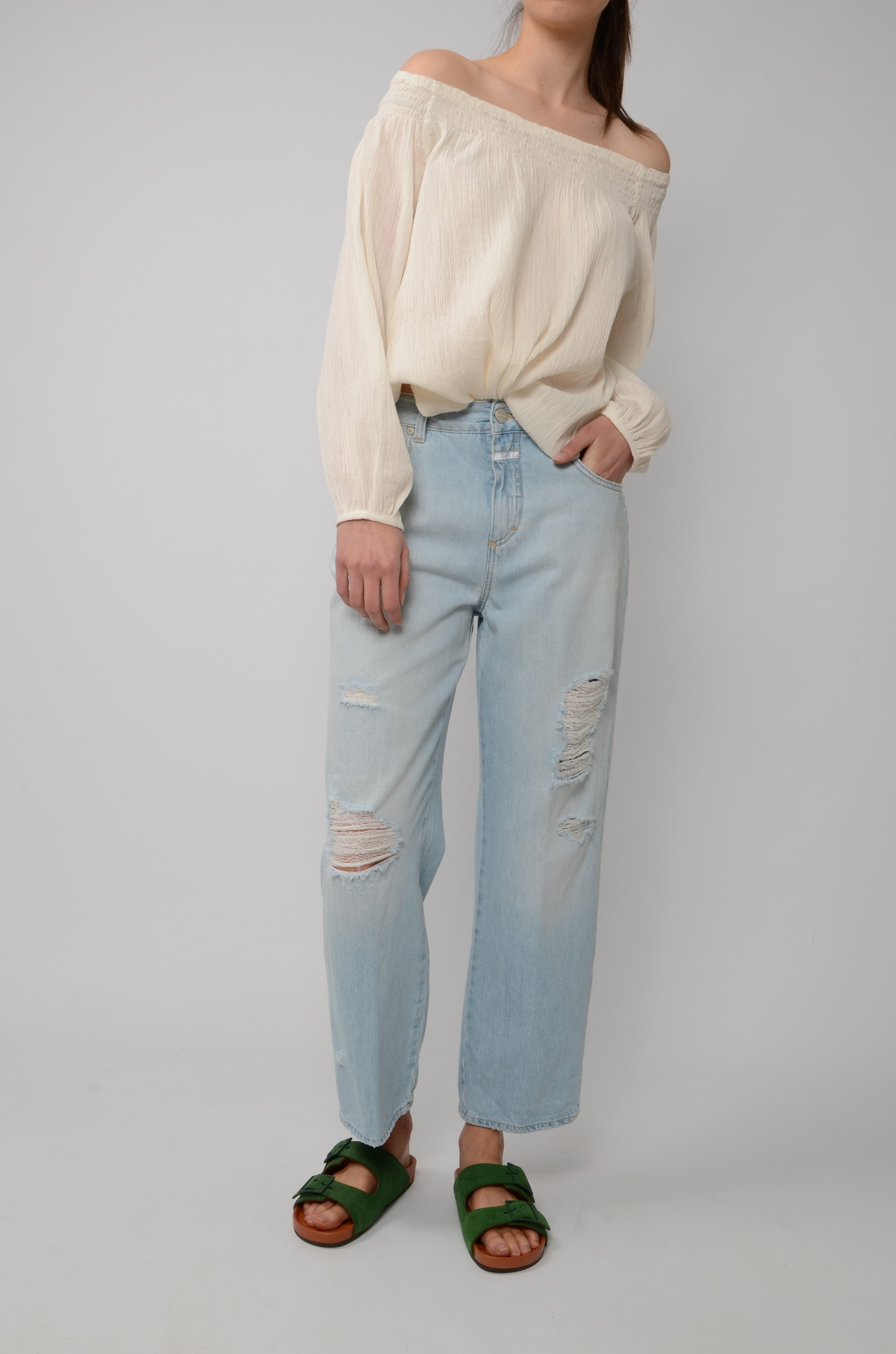 GILL JEANS-5