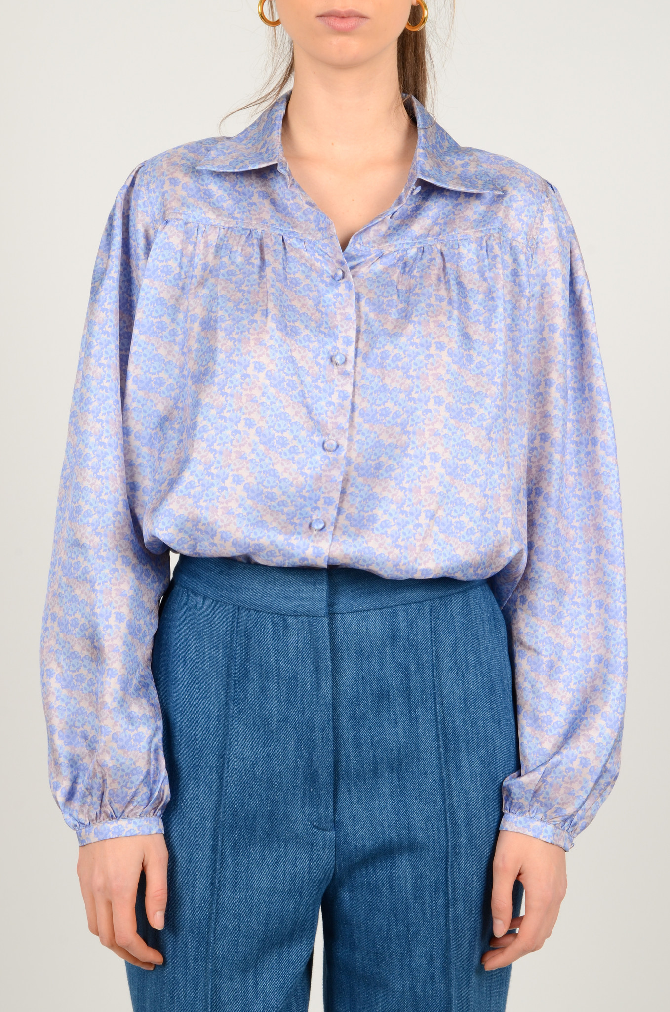 JENNI BLOUSE IN THISTLE DOWN-1