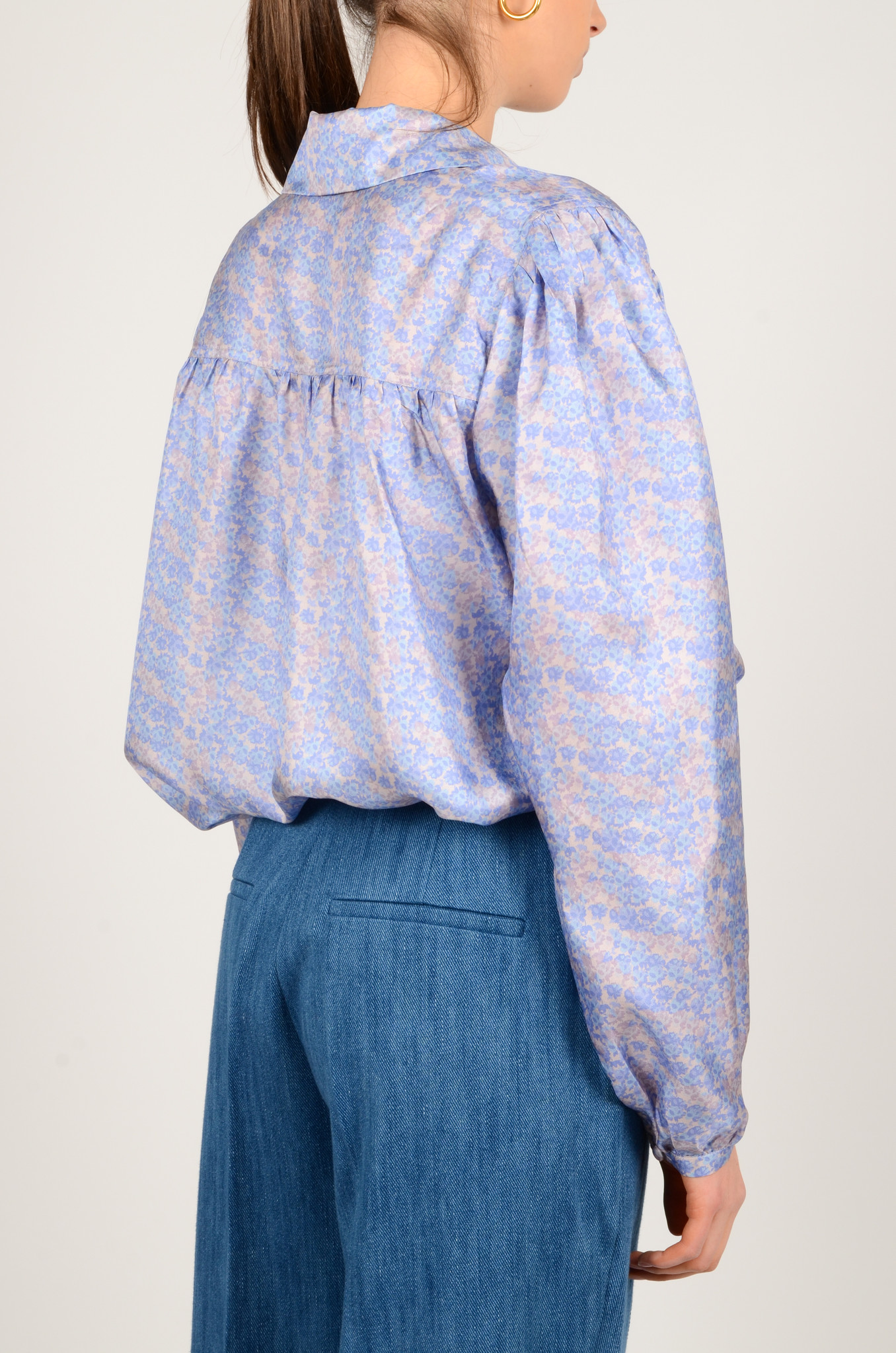 JENNI BLOUSE IN THISTLE DOWN-4